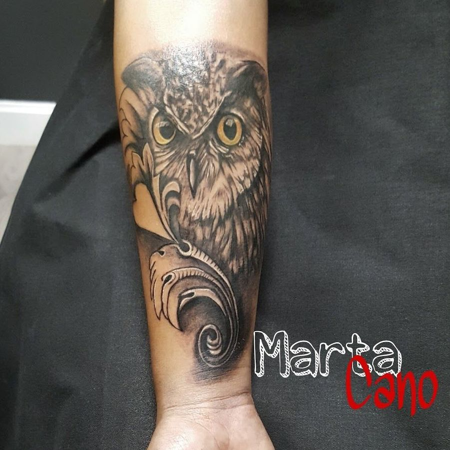 Foto 587 de Tatuajes en Madrid | Circe Tattoo