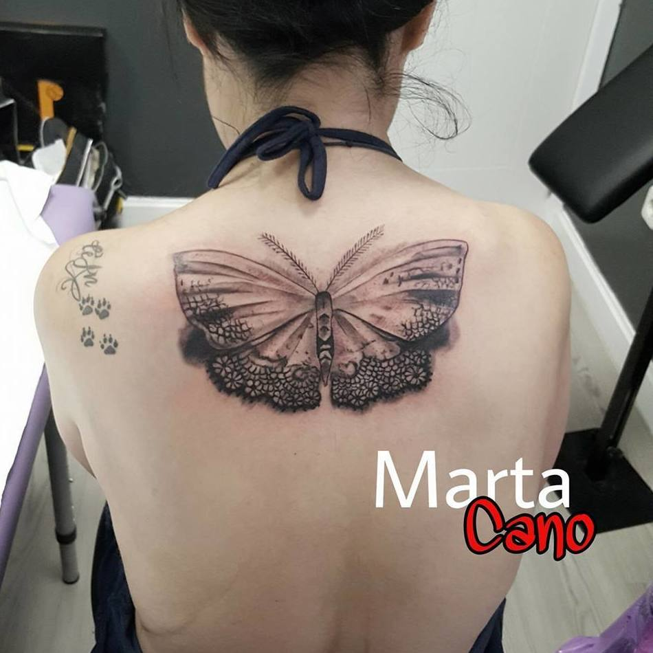 Foto 487 de Tatuajes en Madrid | Circe Tattoo