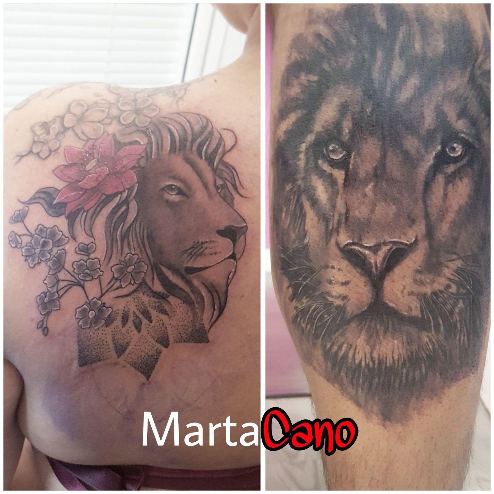 Foto 341 de Tatuajes en Madrid | Circe Tattoo