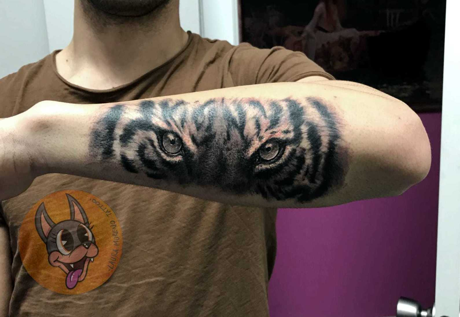 Foto 79 de Tatuajes en Madrid | Circe Tattoo