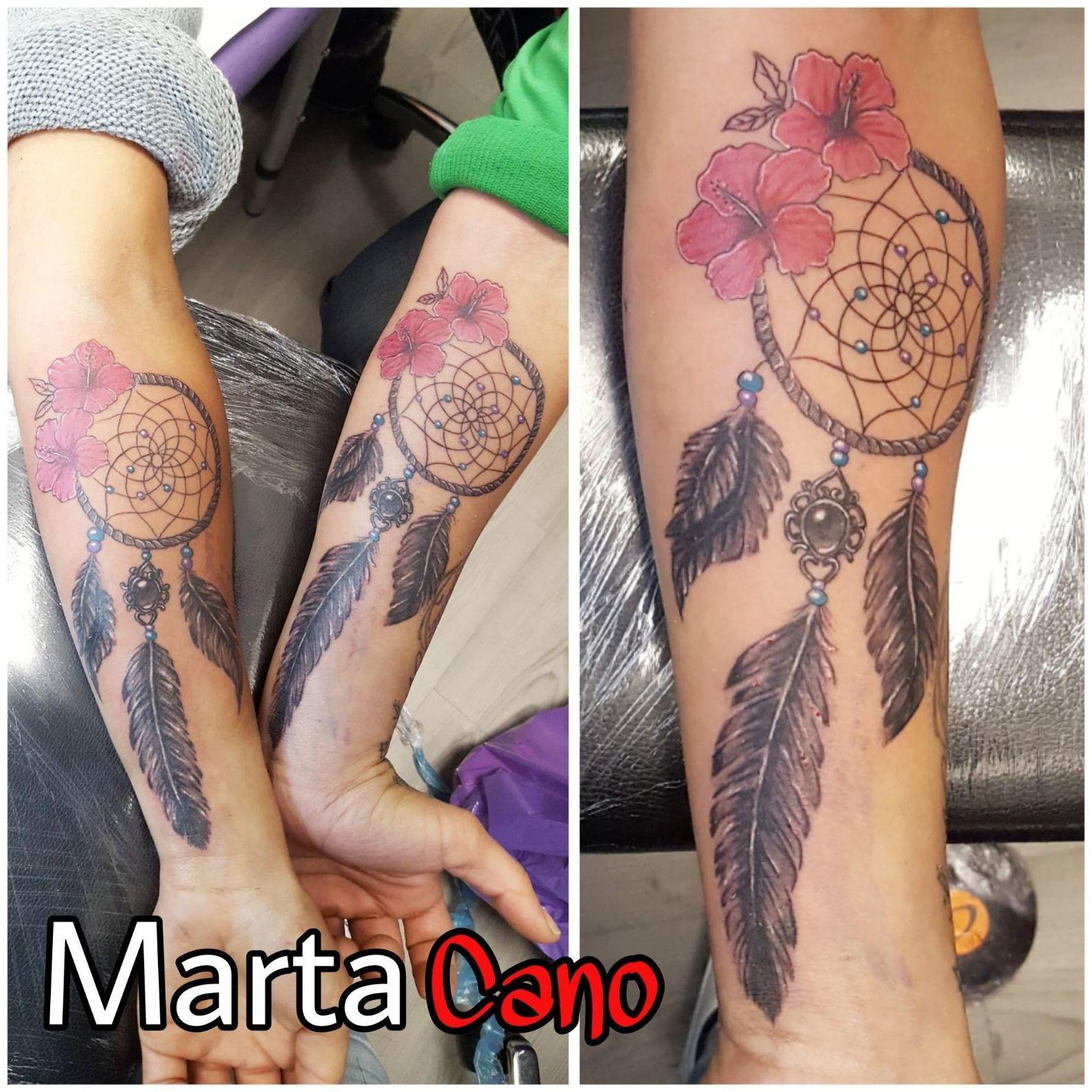 Foto 408 de Tatuajes en Madrid | Circe Tattoo