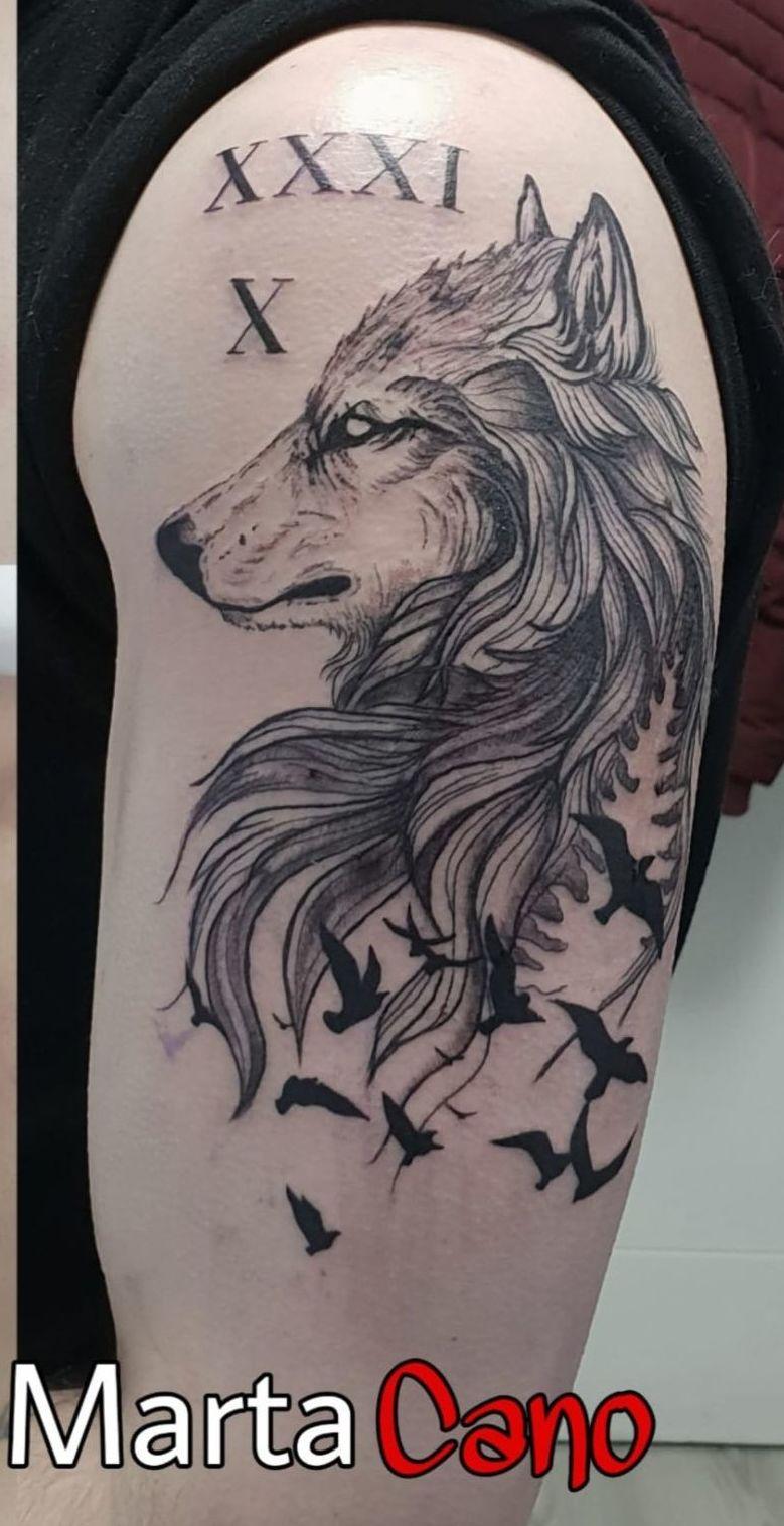 Foto 71 de Tatuajes en Madrid | Circe Tattoo