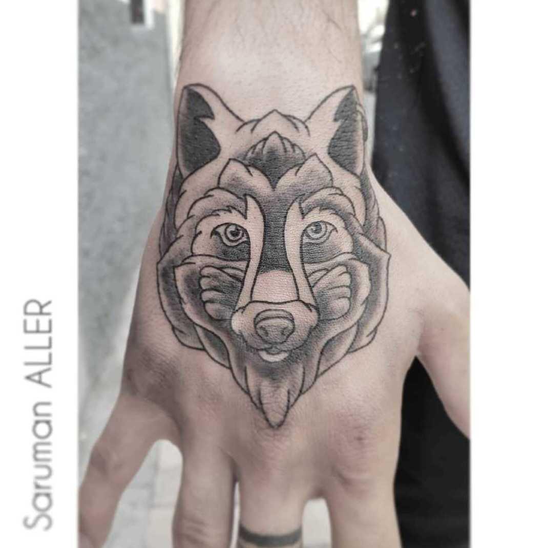 Foto 207 de Tatuajes en Madrid   Circe Tattoo
