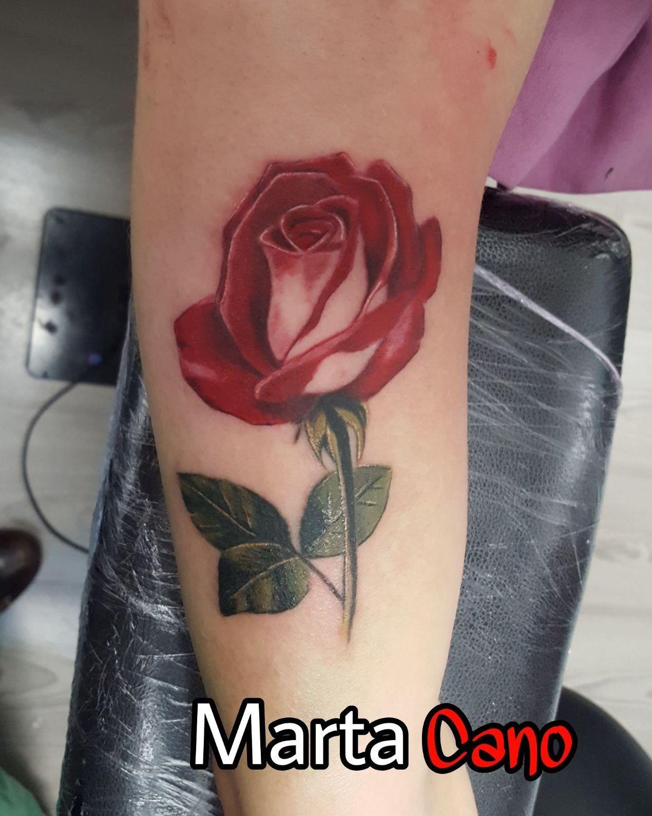 Foto 387 de Tatuajes en Madrid | Circe Tattoo