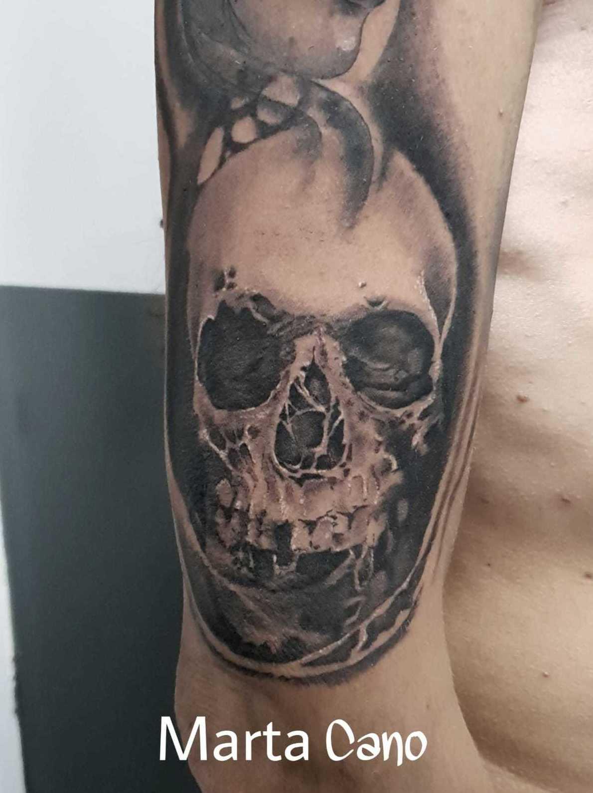 Foto 60 de Tatuajes en Madrid   Circe Tattoo