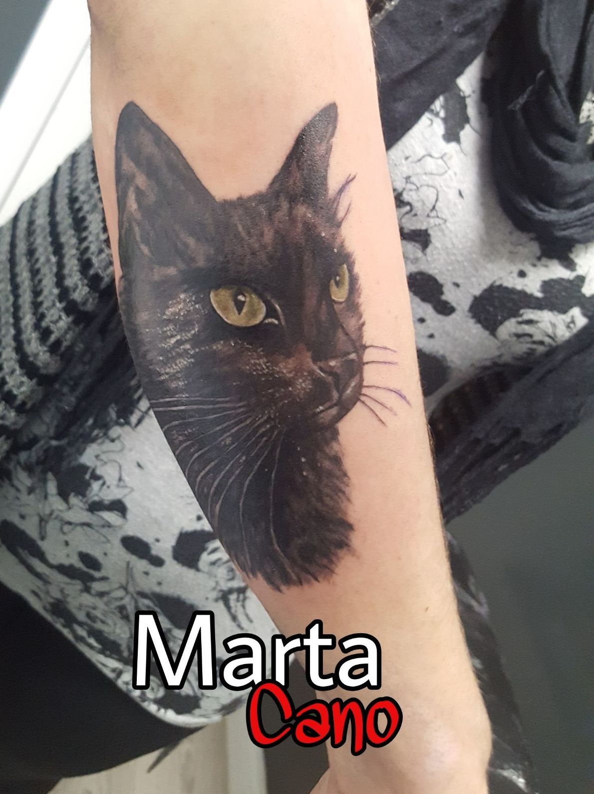 Foto 171 de Tatuajes en Madrid | Circe Tattoo