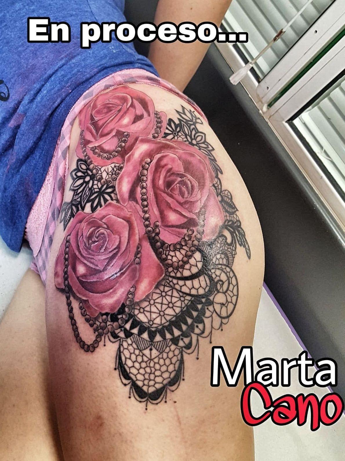 Foto 272 de Tatuajes en Madrid | Circe Tattoo