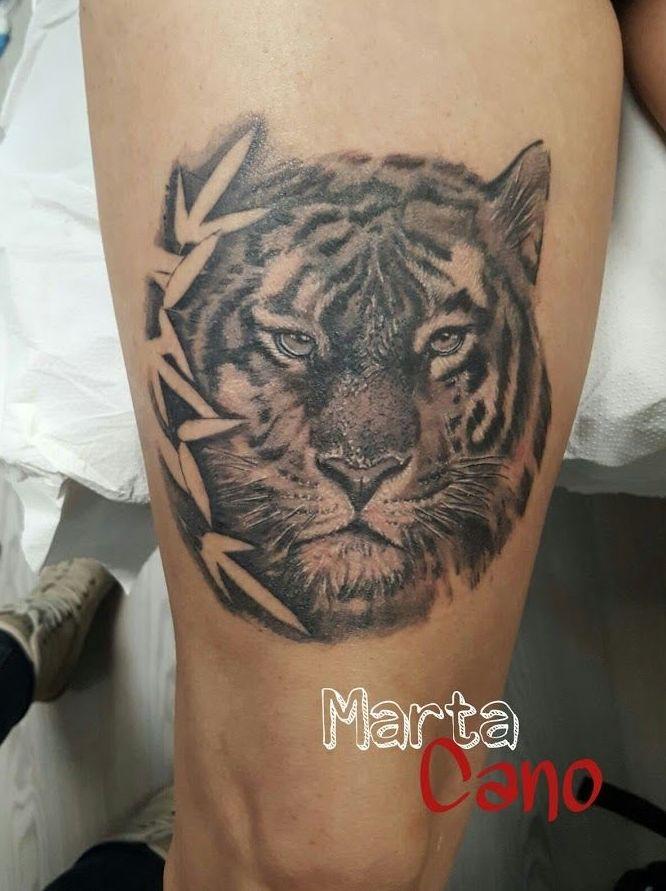 Foto 576 de Tatuajes en Madrid   Circe Tattoo