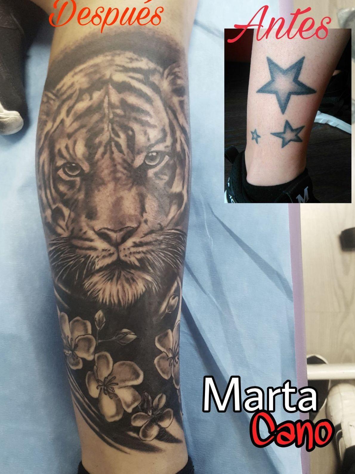 Foto 434 de Tatuajes en Madrid | Circe Tattoo