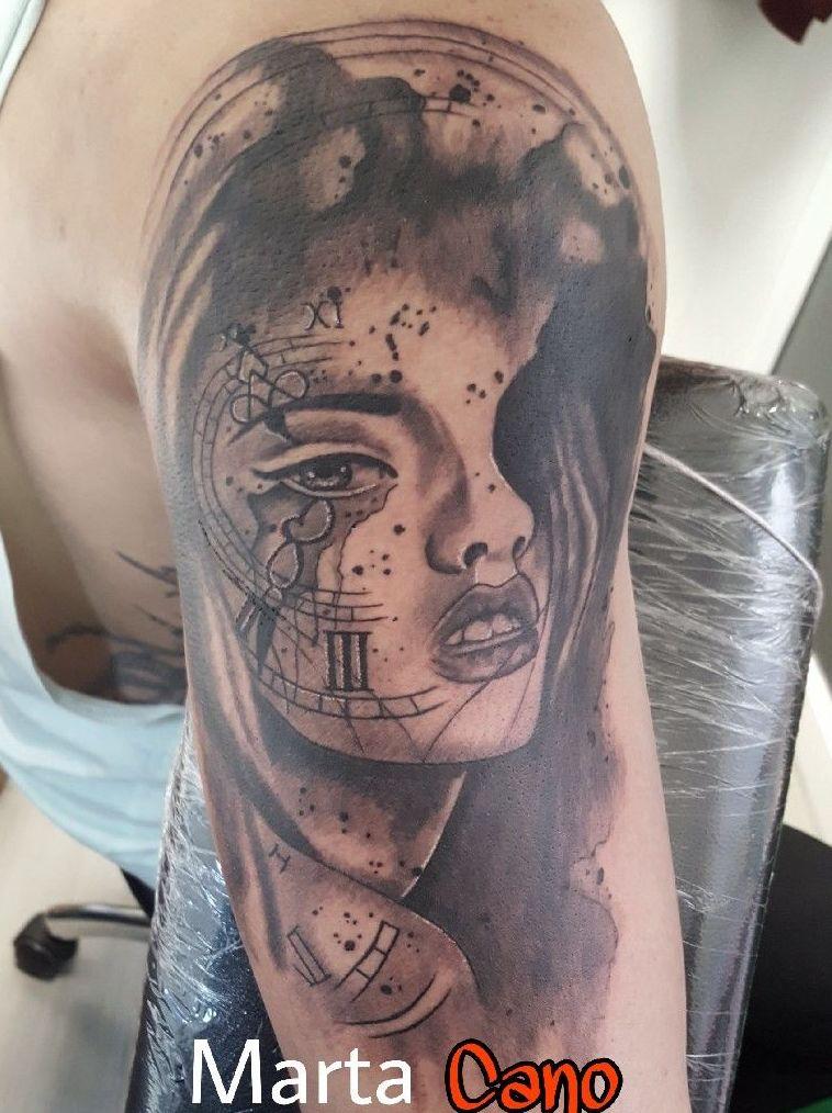 Foto 243 de Tatuajes en Madrid | Circe Tattoo