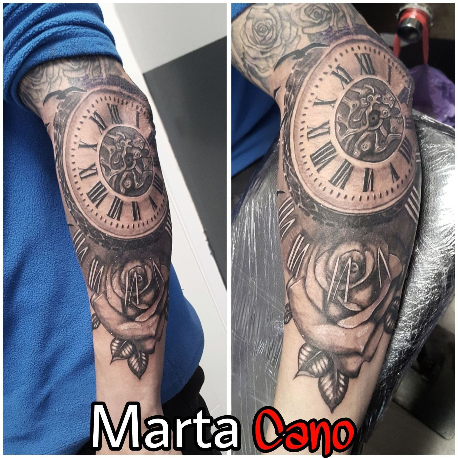 Foto 284 de Tatuajes en Madrid | Circe Tattoo
