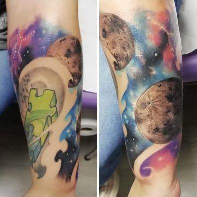 Foto 144 de Tatuajes en Madrid   Circe Tattoo