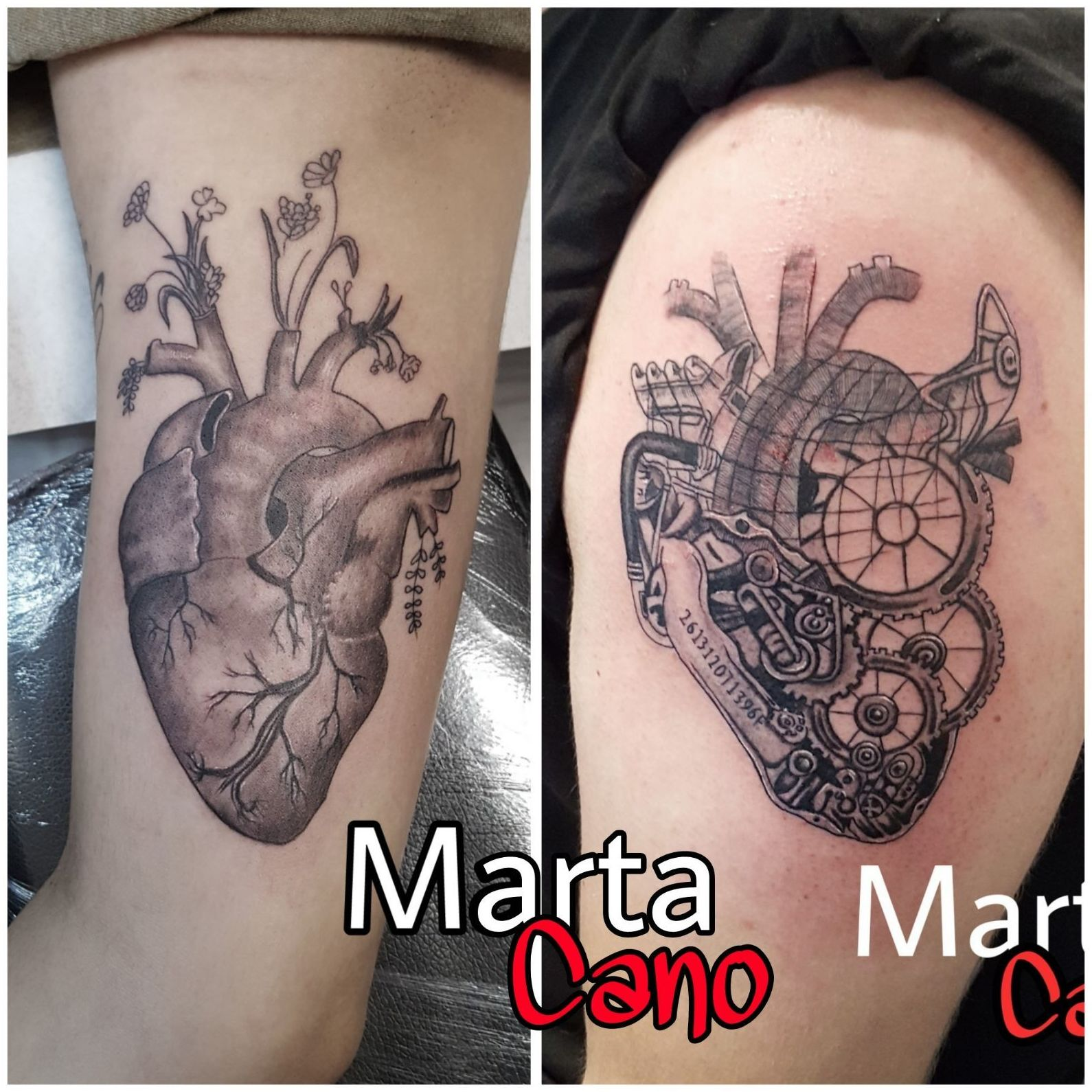 Foto 386 de Tatuajes en Madrid | Circe Tattoo