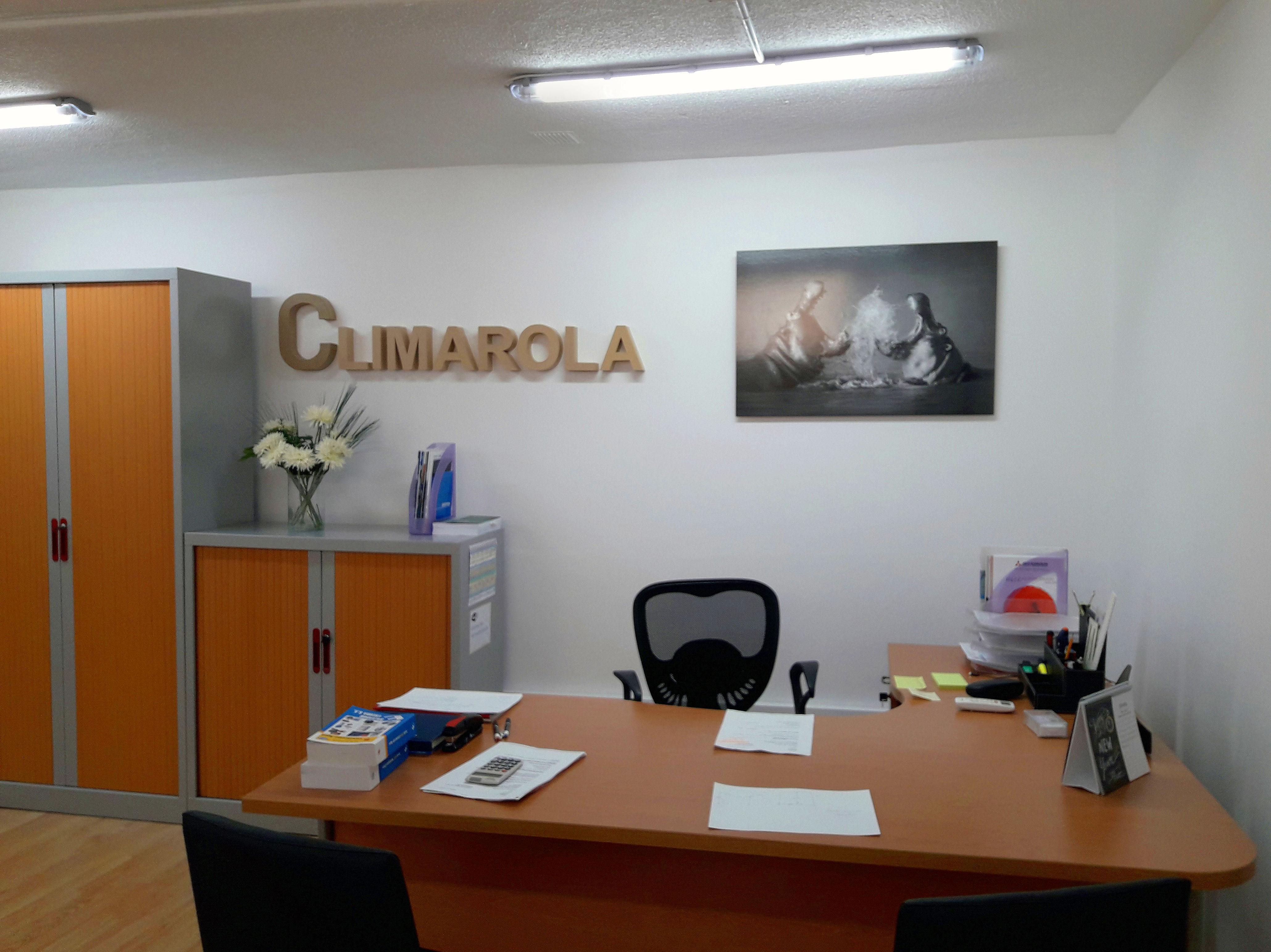 Nuevas instalaciónes en Majadahonda