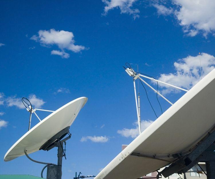Empresa de instalación de antenas en Fuenlabrada