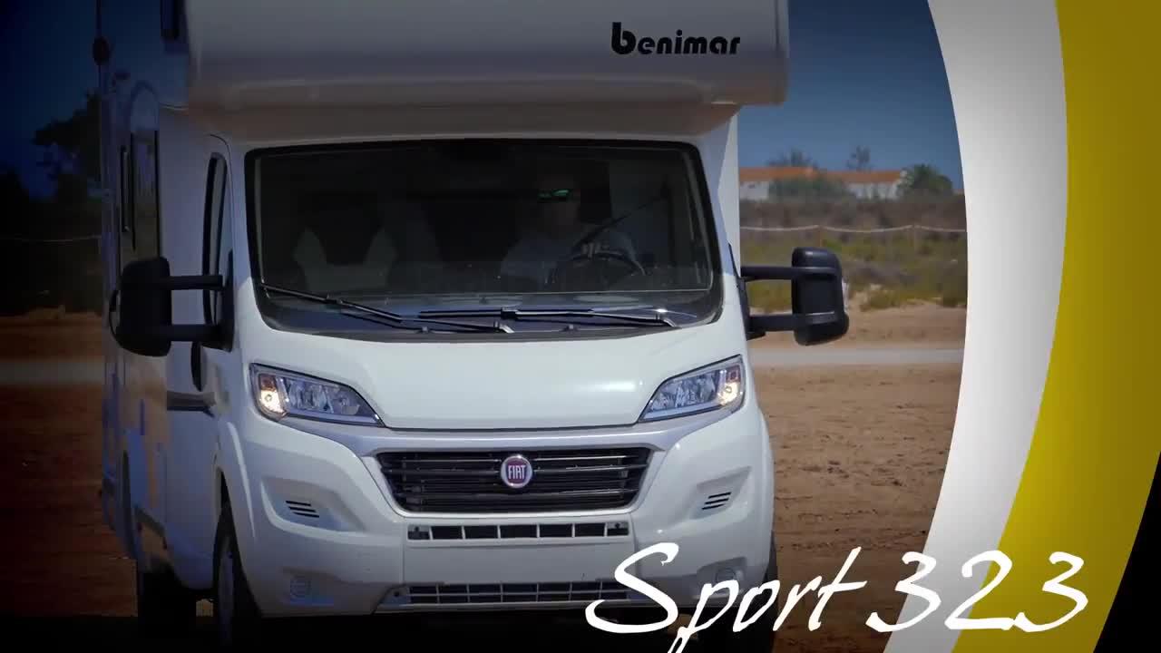 Benimar Sport 323 }}
