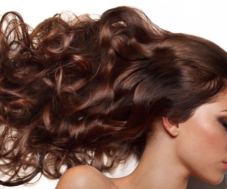 Extensiones de cabello natural en Madrid