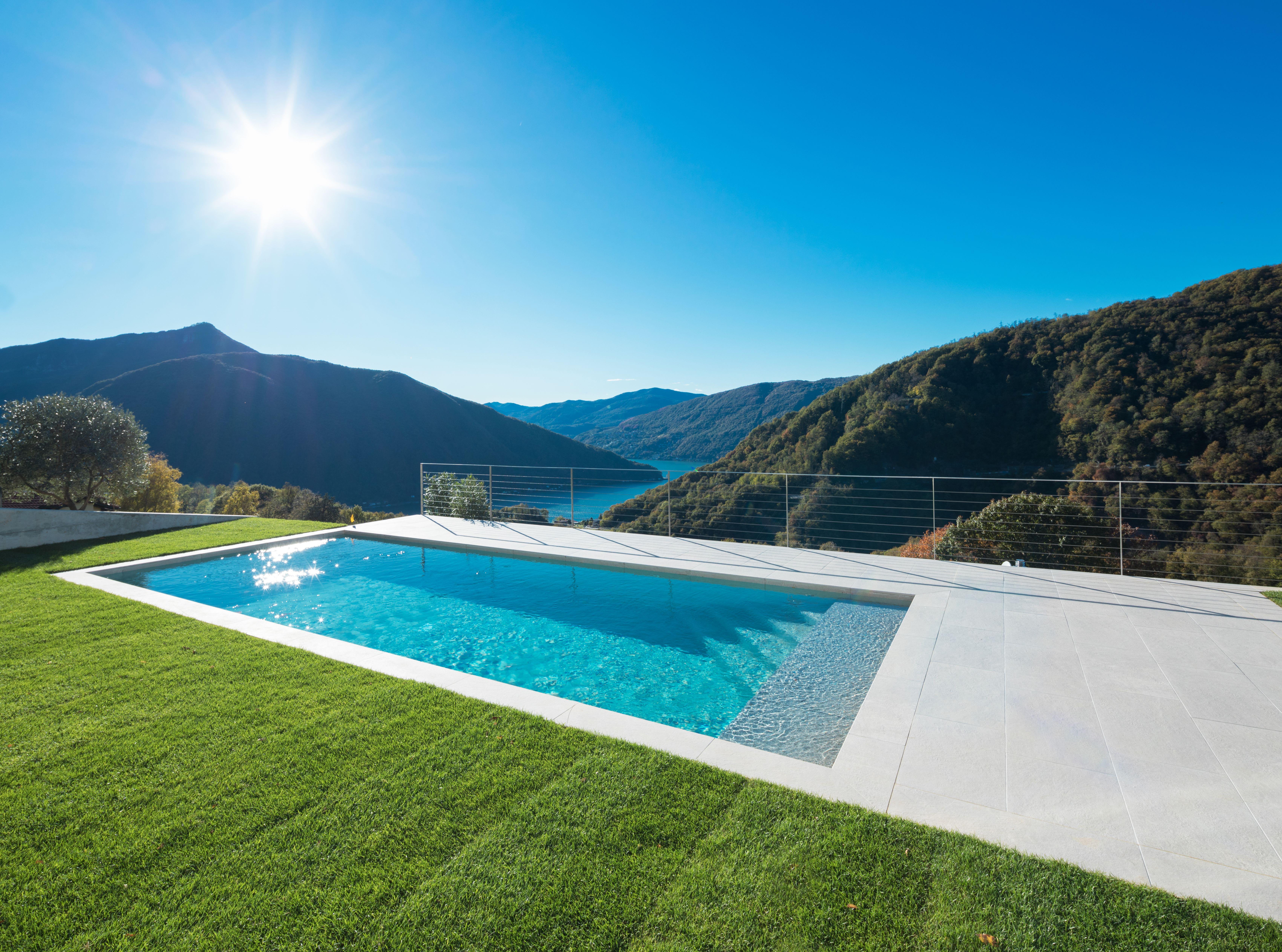 Reformas piscinas: Proyectos  de NV Interiores