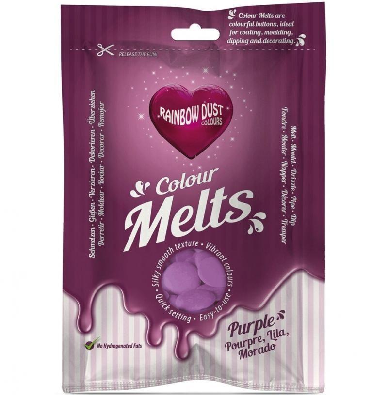 Colour Melts: Productos de Decoración Dulce Brama