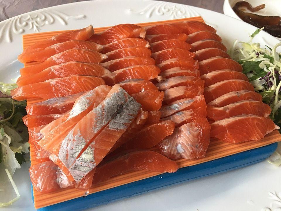 Menús 15: Menús de Kiniro Sushi