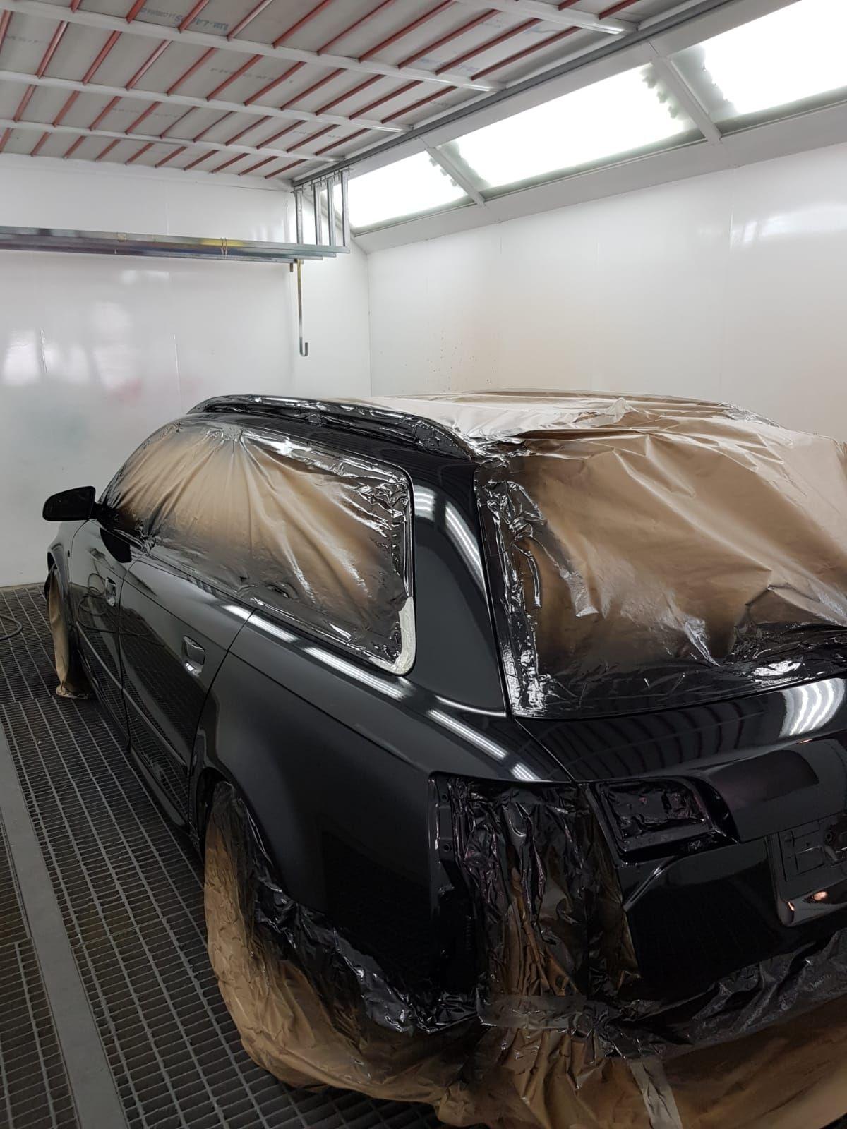 Reparacion en Jerez