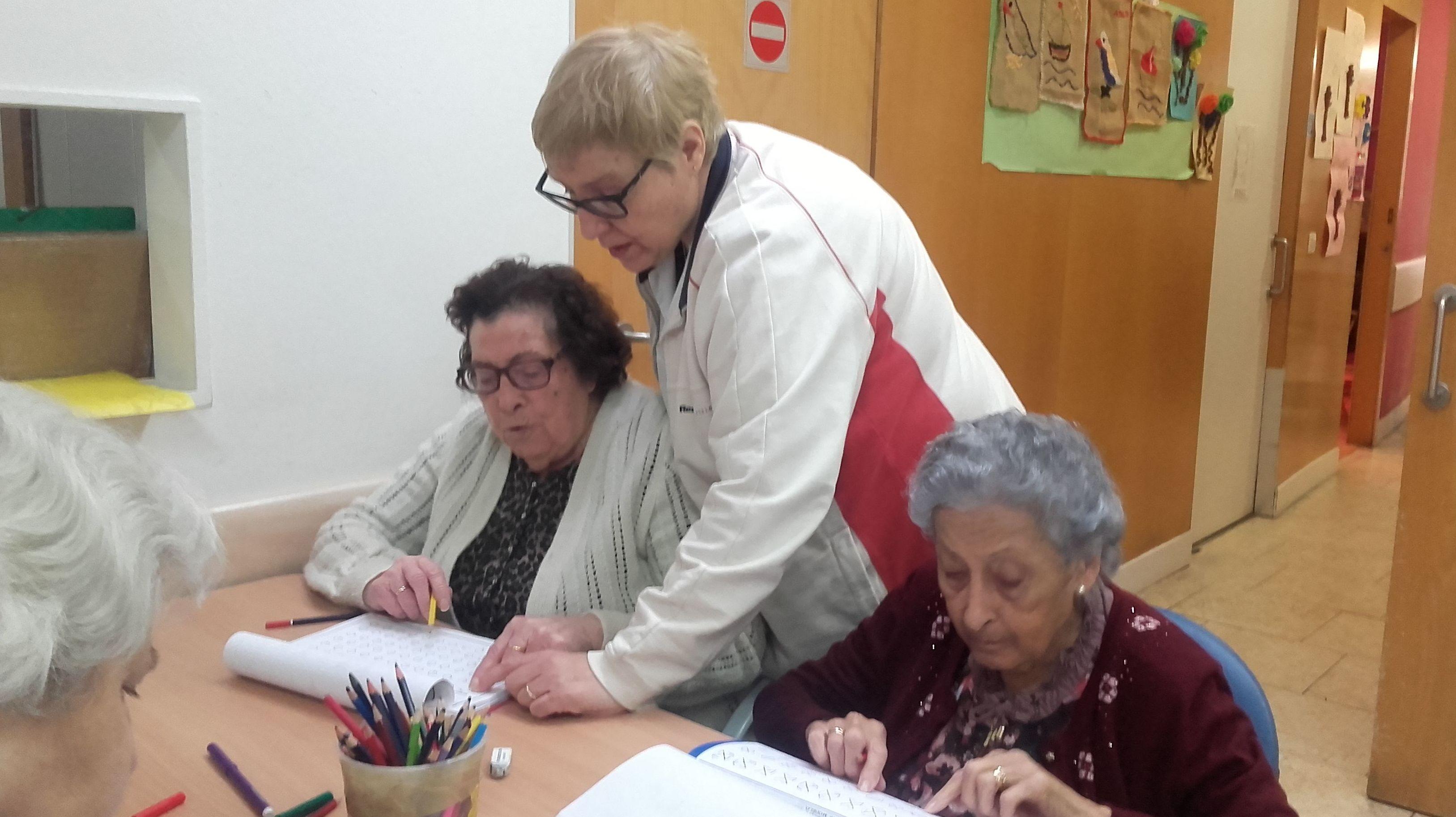 Otros talleres: Servicios y talleres de Centro de Día Nous Avis