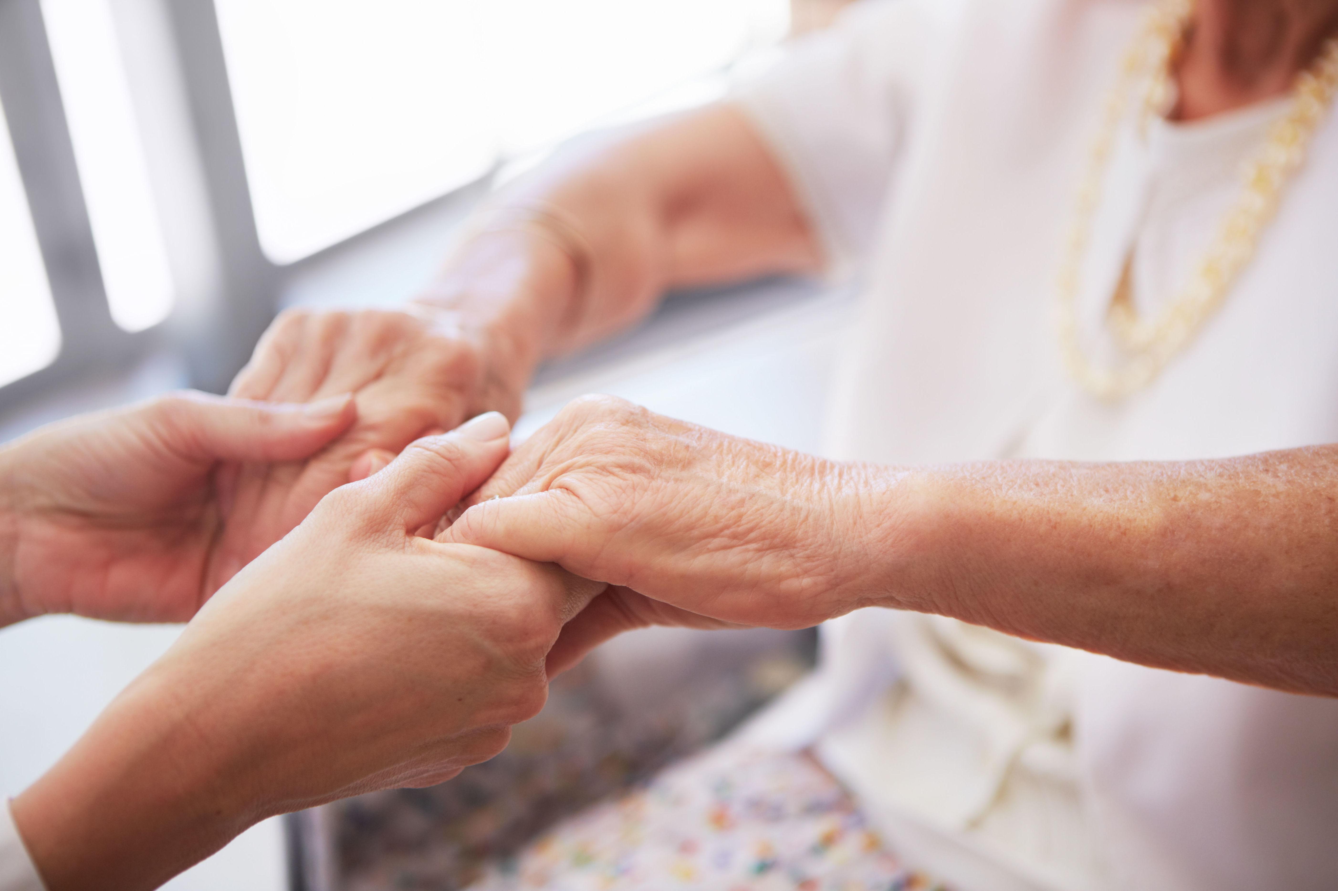 Se encuentra una manera de enlentecer el Parkinson y el Alzheimer