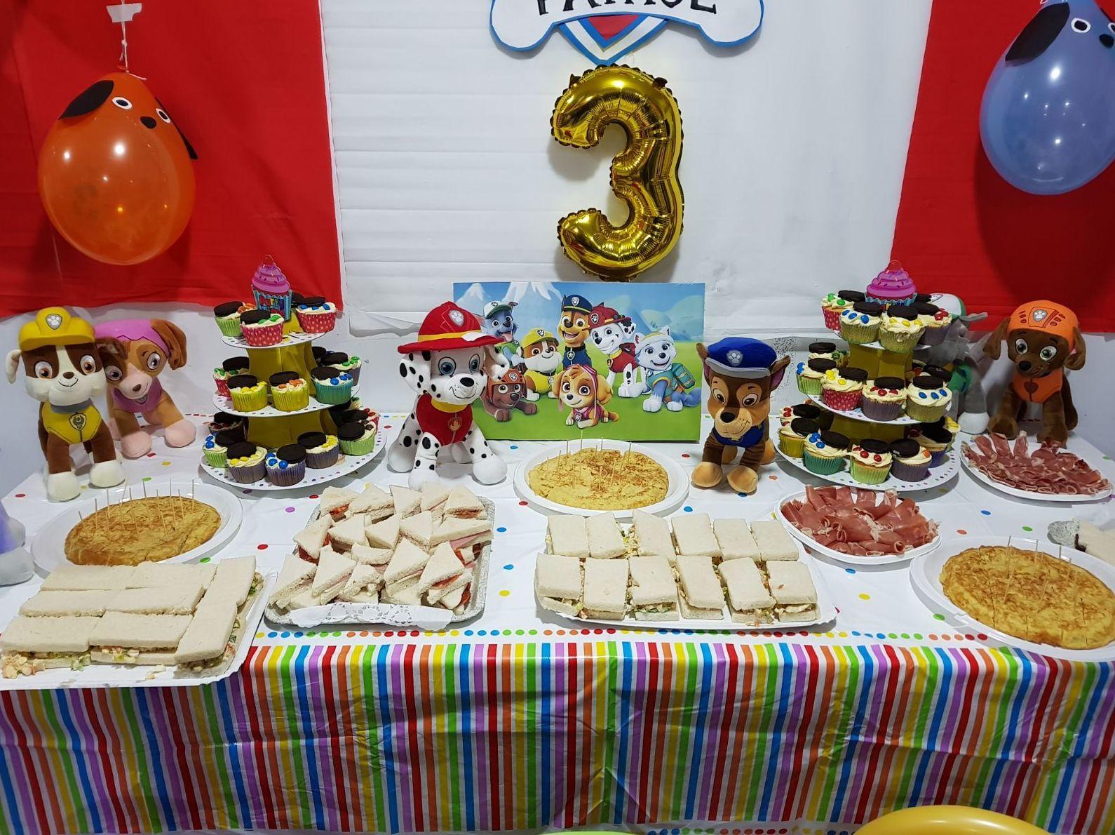 Foto 25 de Organización de fiestas en Torrejón de Ardoz | Como mola
