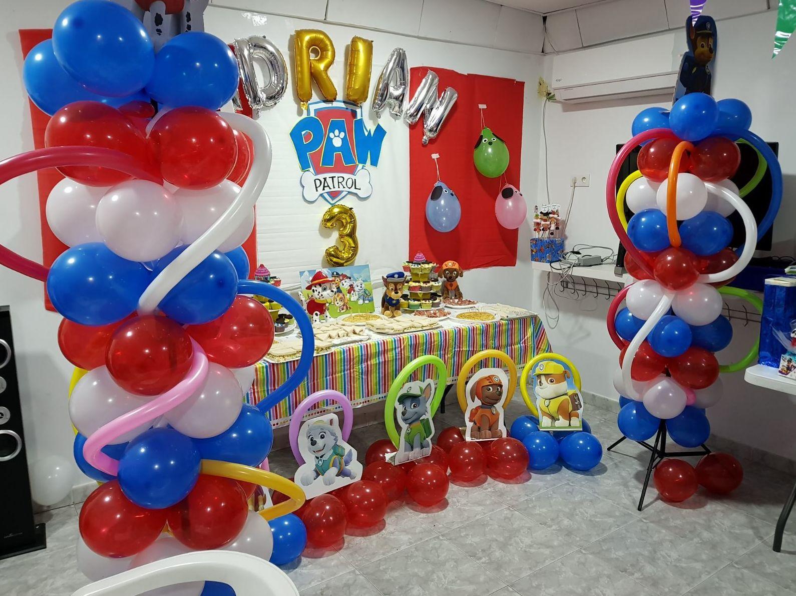 Foto 24 de Organización de fiestas en Torrejón de Ardoz | Como mola