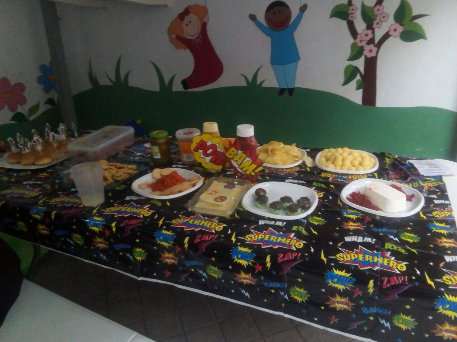 Foto 44 de Organización de fiestas en Torrejón de Ardoz | Como mola