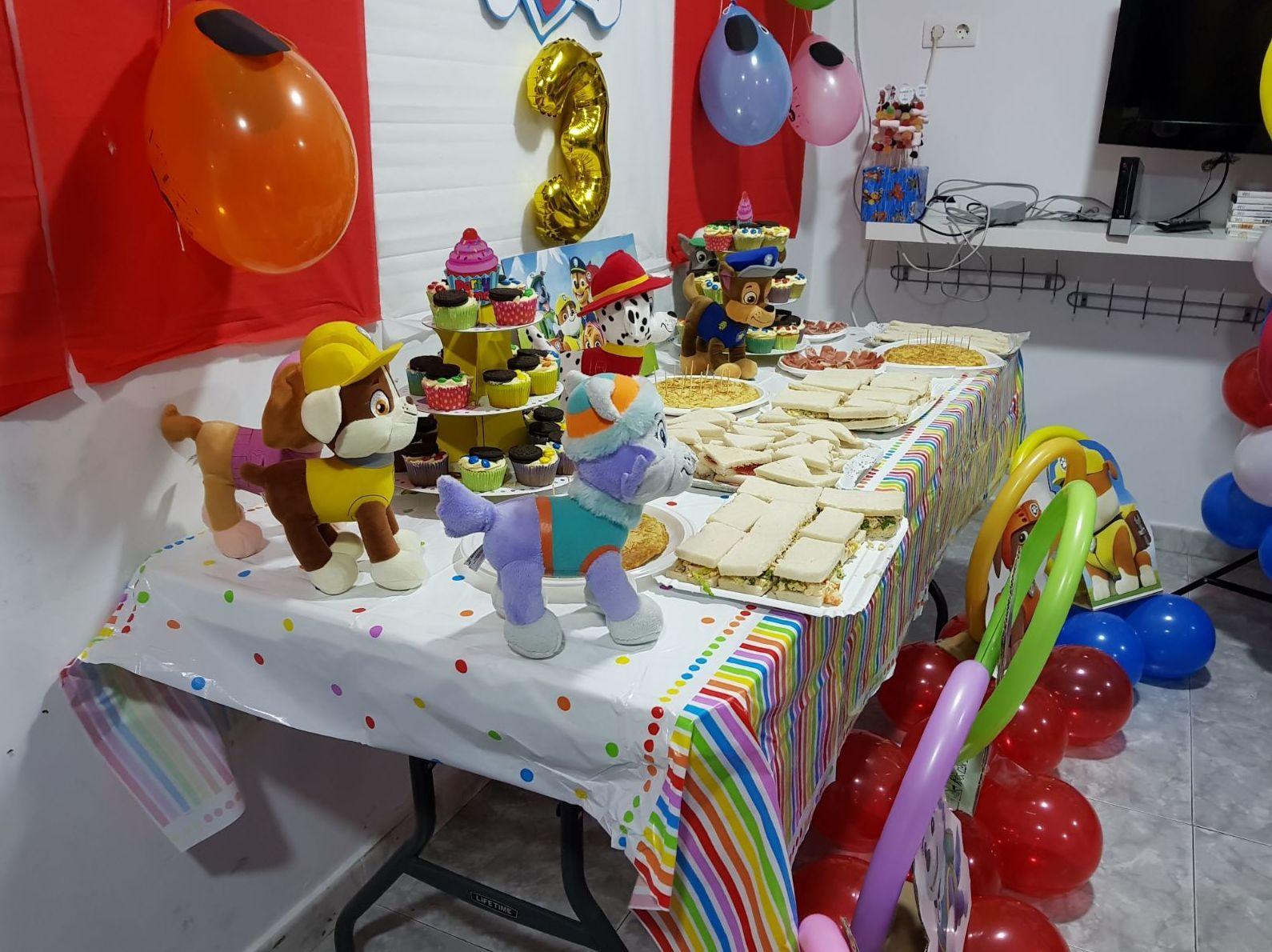 Foto 32 de Organización de fiestas en Torrejón de Ardoz | Como mola