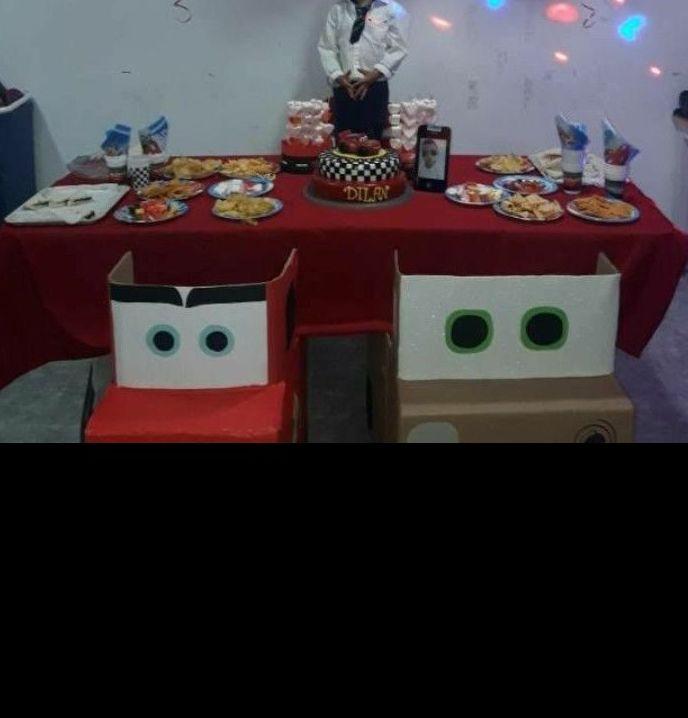 Foto 21 de Organización de fiestas en Torrejón de Ardoz | Como mola