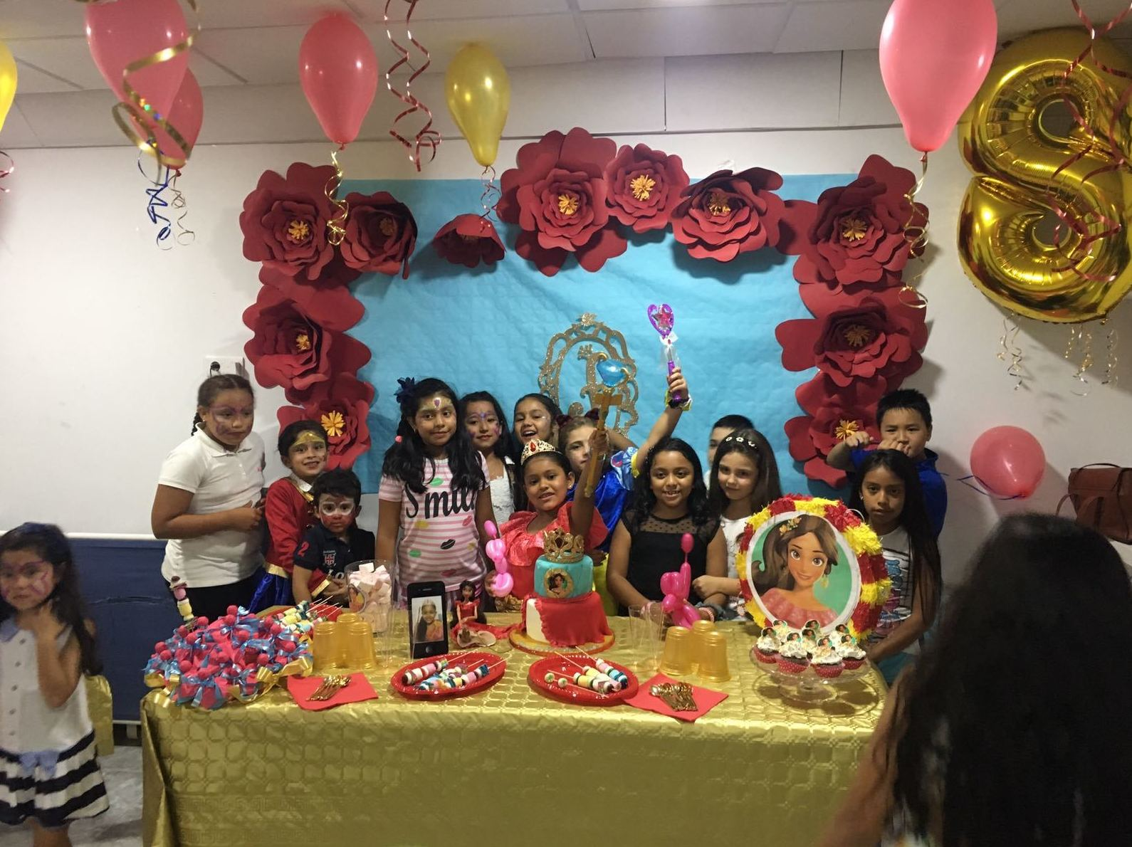 Foto 65 de Organización de fiestas en Torrejón de Ardoz | Como mola