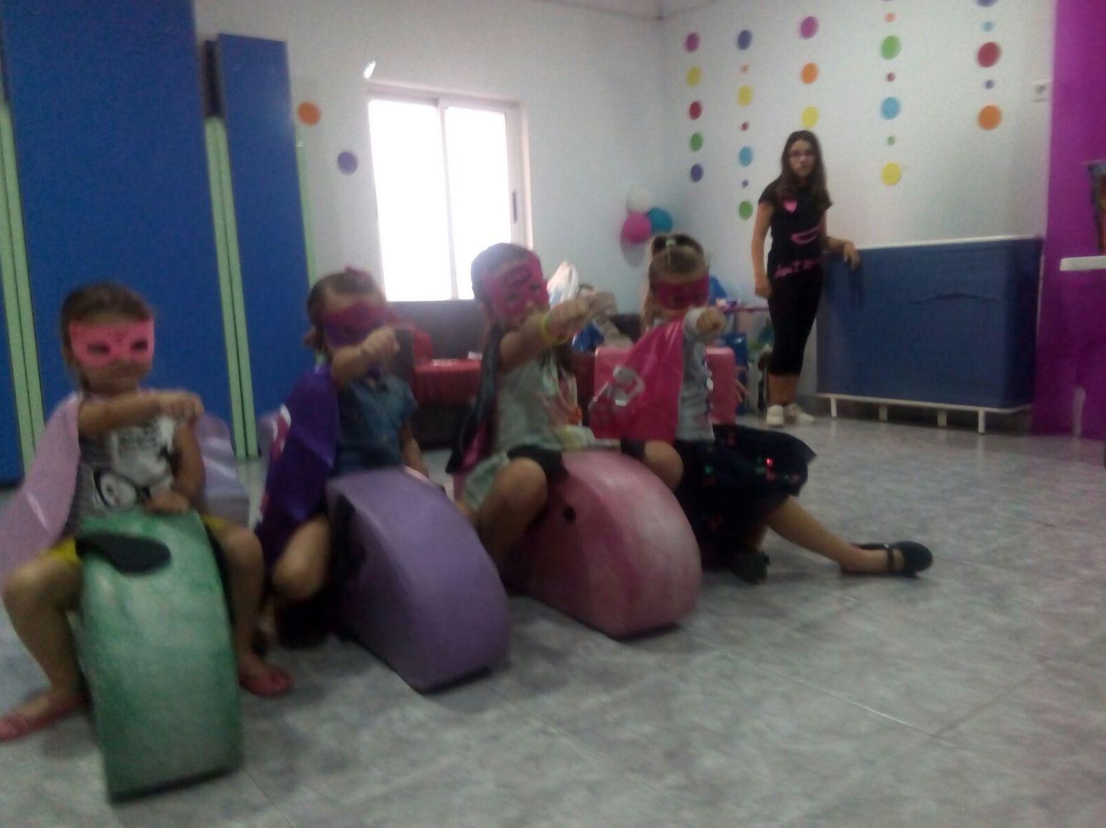 Foto 51 de Organización de fiestas en Torrejón de Ardoz | Como mola