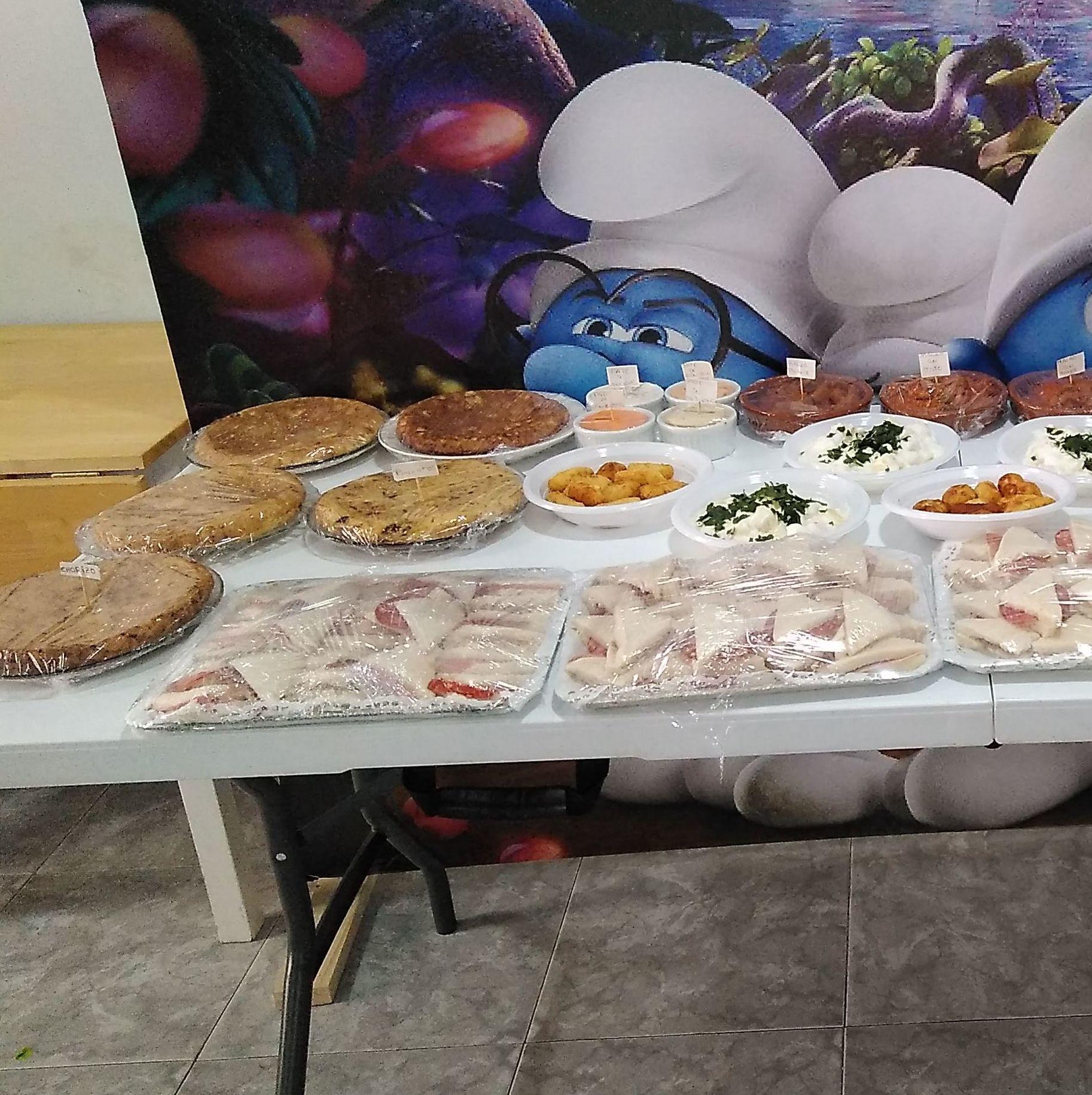 Hoy hemos celebrado el cumpleaños de Germán en la sala cómomola de Torrejón de Ardoz Madrid
