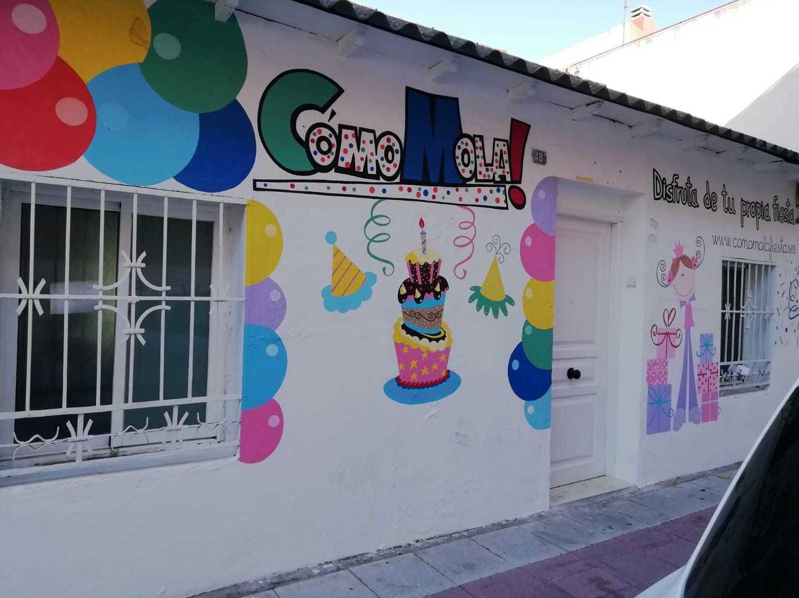 Foto 5 de Organización de fiestas en Torrejón de Ardoz   Como mola