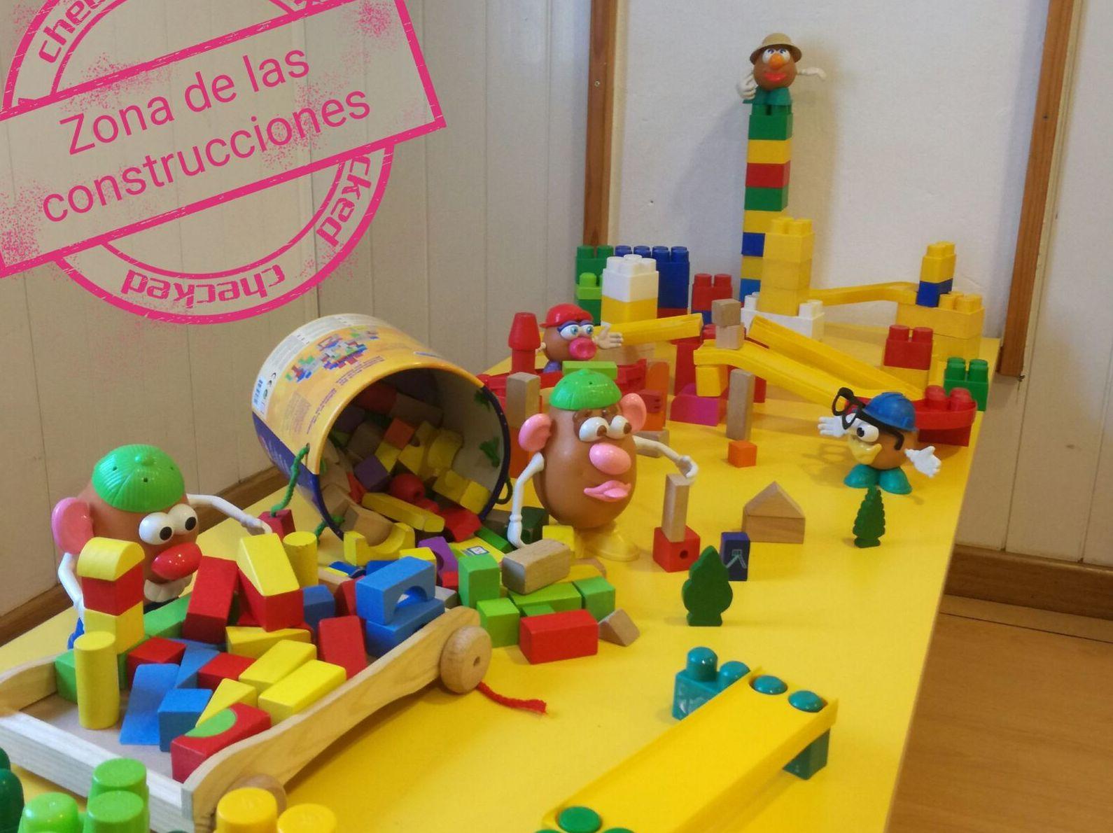 En cómomola de Torrejón de Ardoz también vienen excursiones de colegios y guarderías, hacemos muchas actividades y lo pasamos genial!