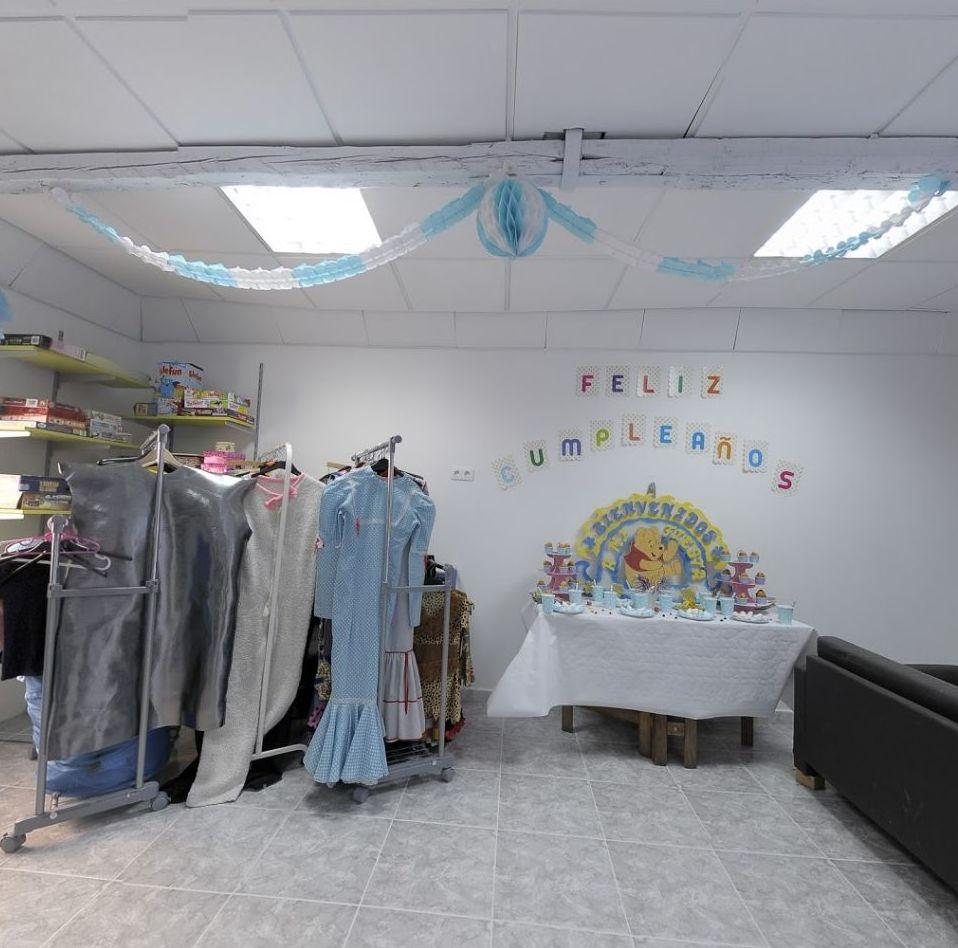 Alquiler de local por horas en Torrejón de Ardoz
