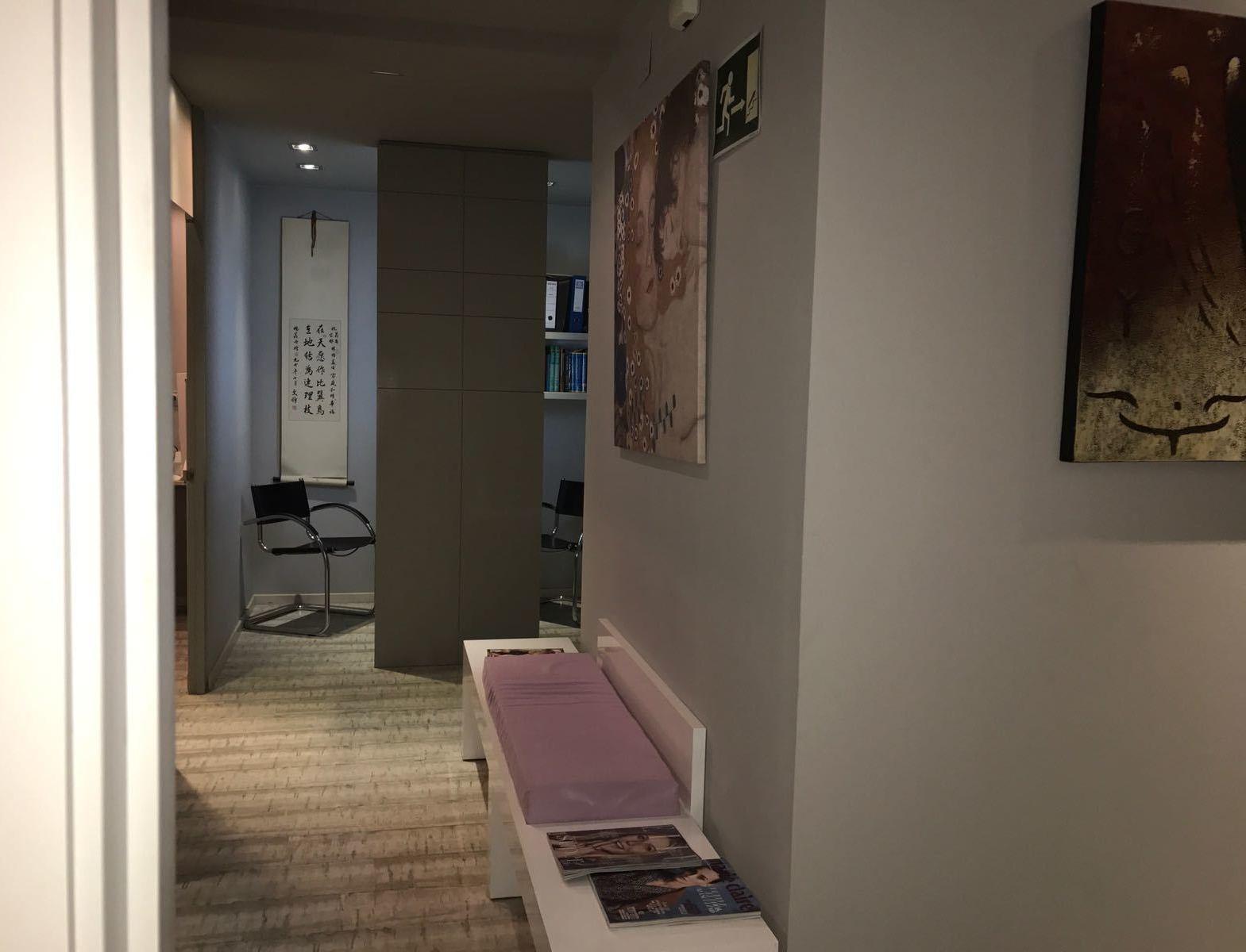 Foto 8 de Efectivos tratamientos de fisioterapia en Madrid | Clínica Fisiopinar