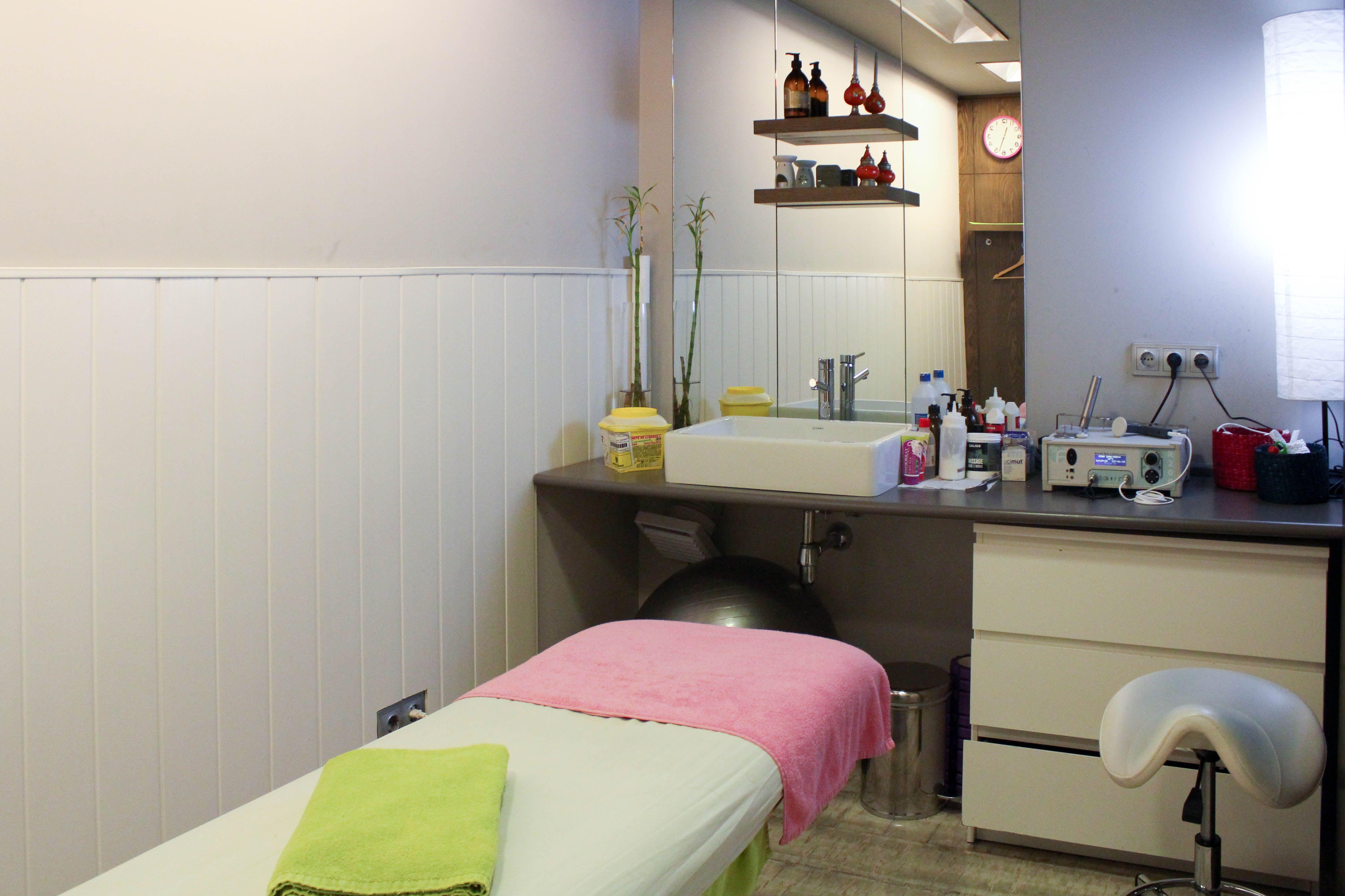Foto 3 de Efectivos tratamientos de fisioterapia en Madrid | Clínica Fisiopinar