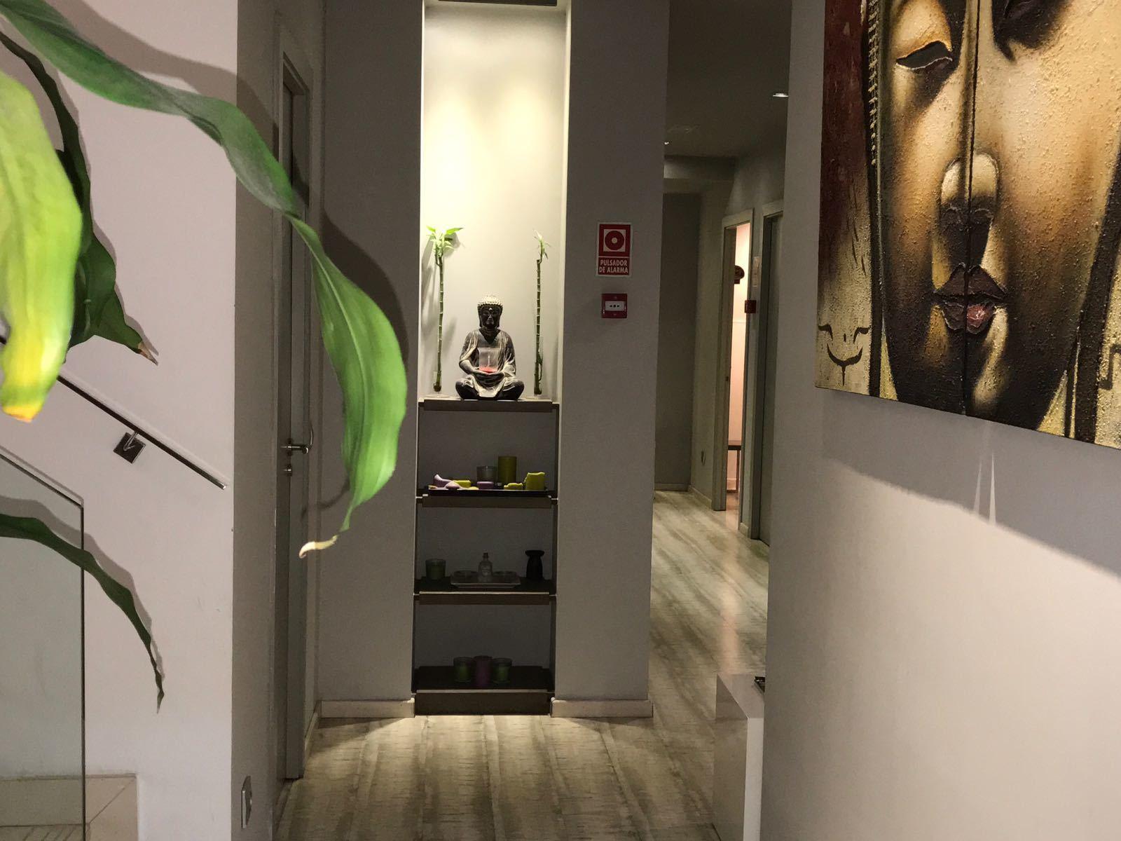 Foto 9 de Efectivos tratamientos de fisioterapia en Madrid | Clínica Fisiopinar