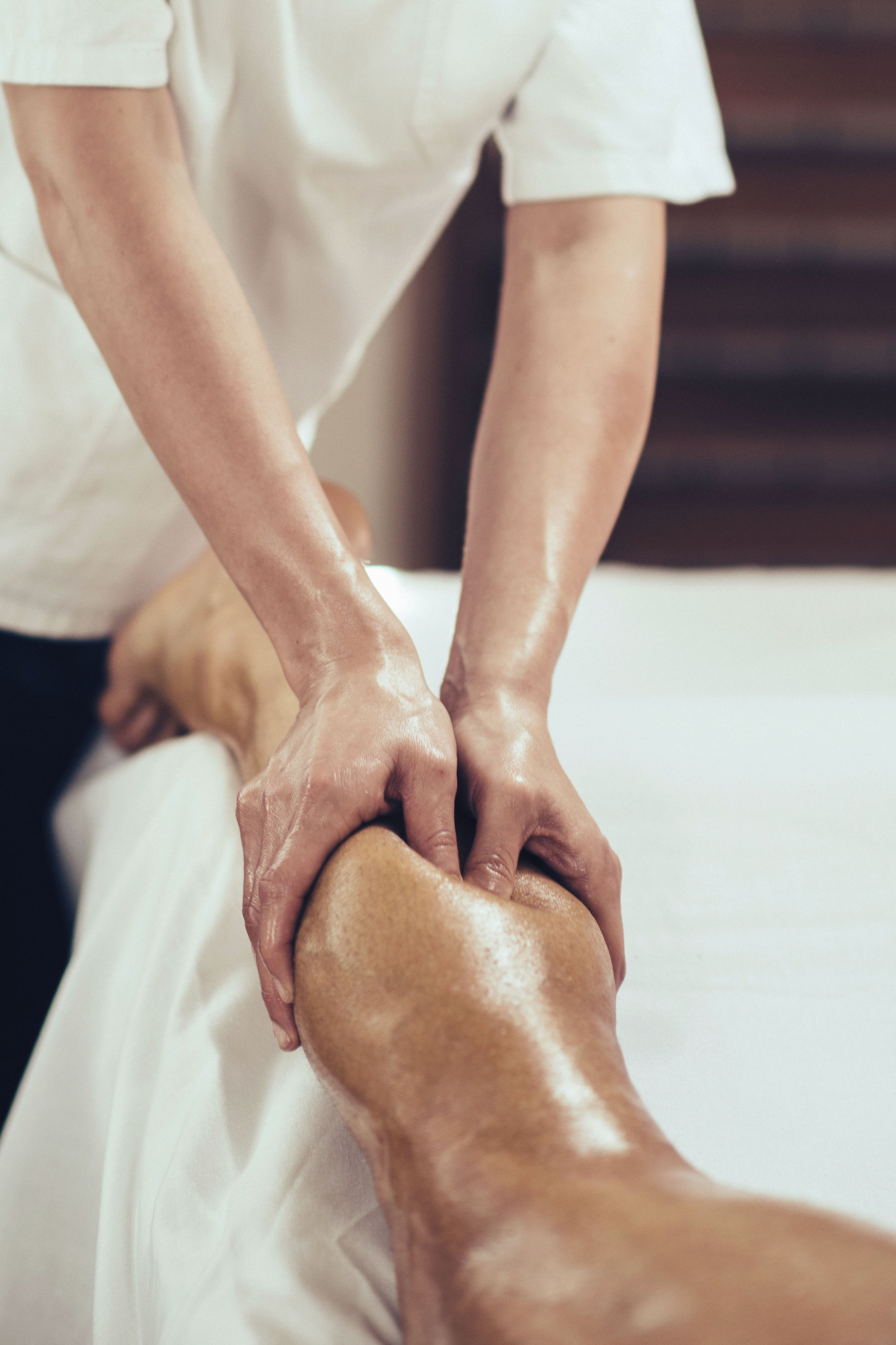Fisioterapia deportiva en Chamartín