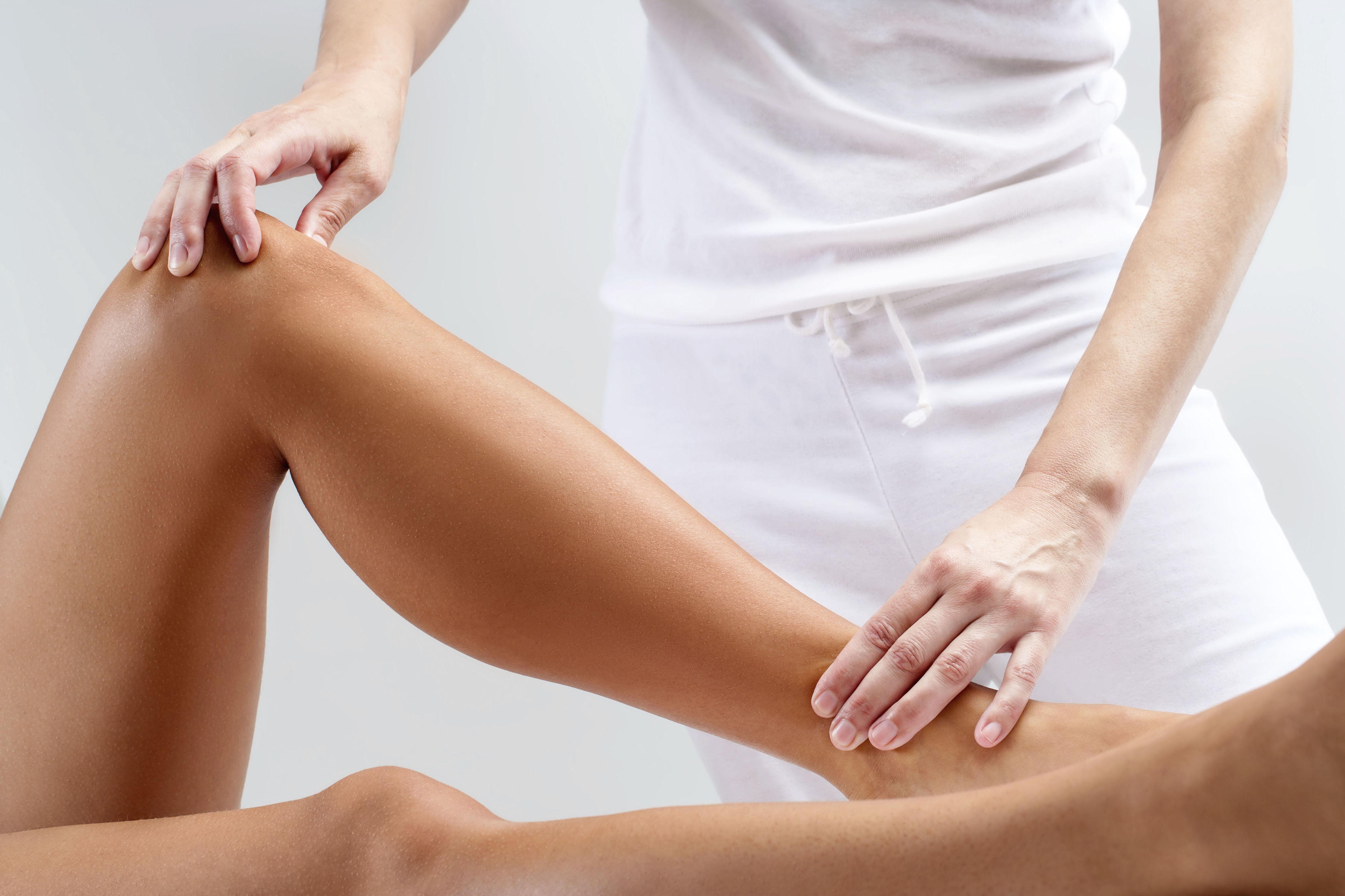 Clínica de fisioterapia en Chamartín