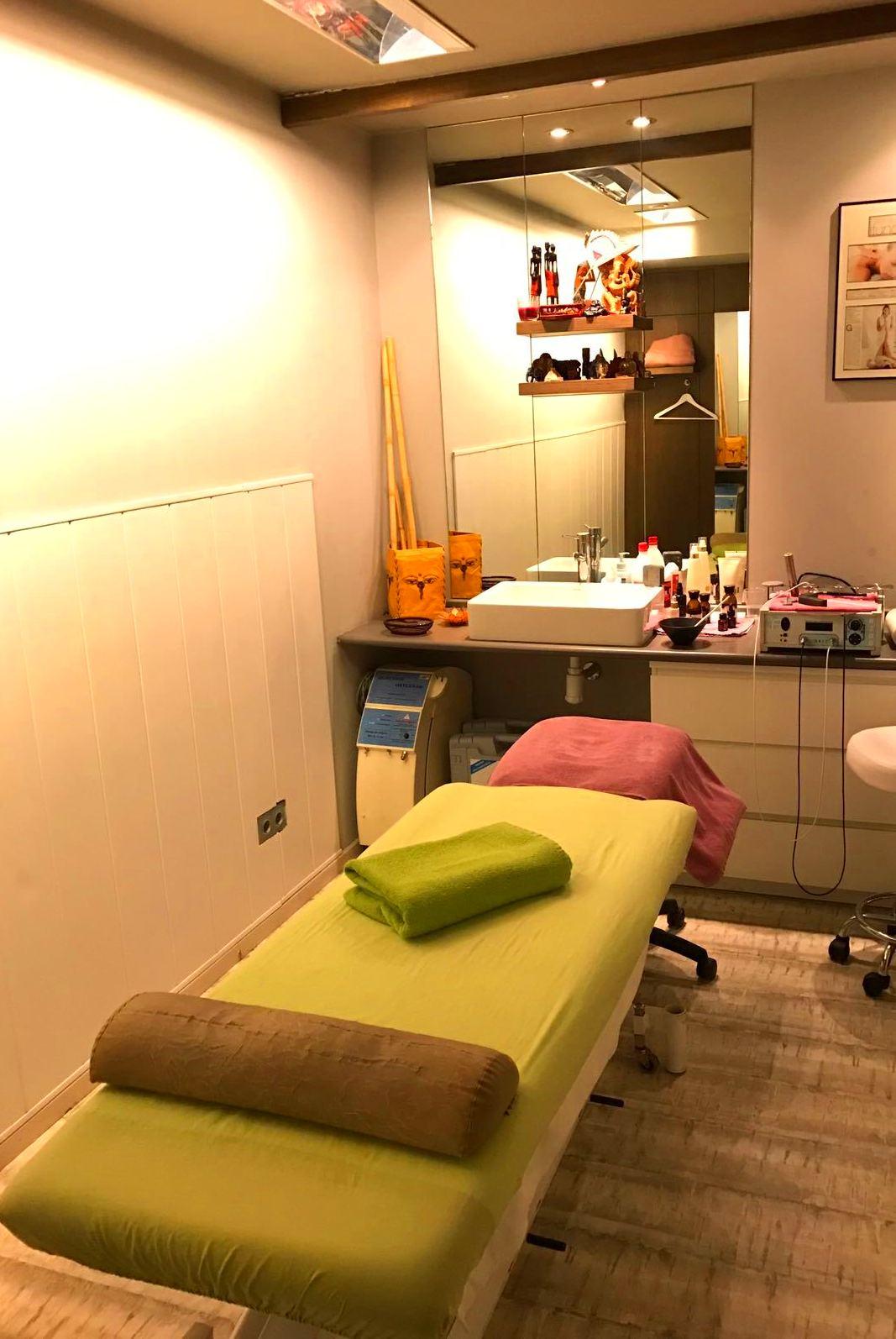 Foto 17 de Efectivos tratamientos de fisioterapia en Madrid | Clínica Fisiopinar