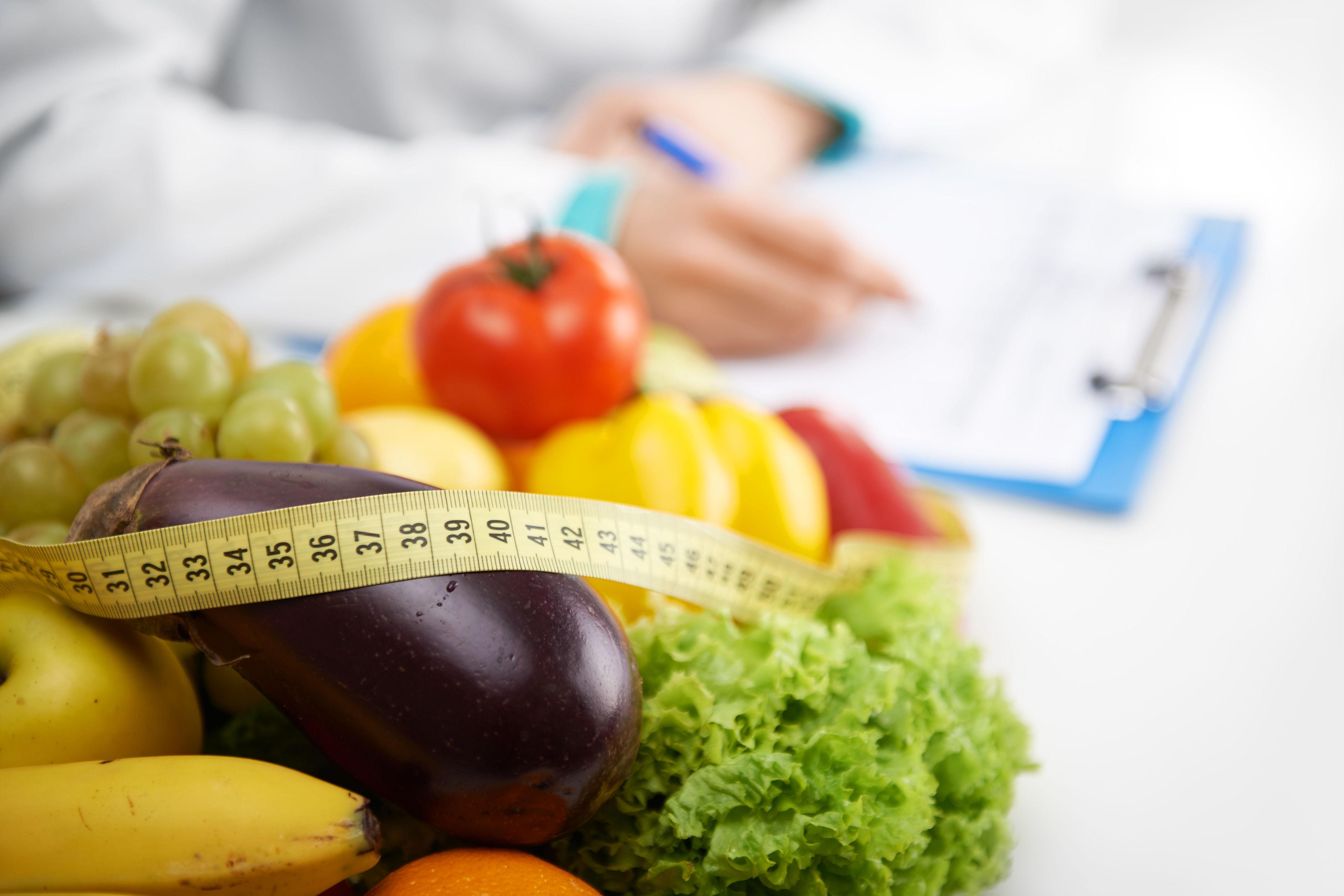 Nutrición médica en Chamartín