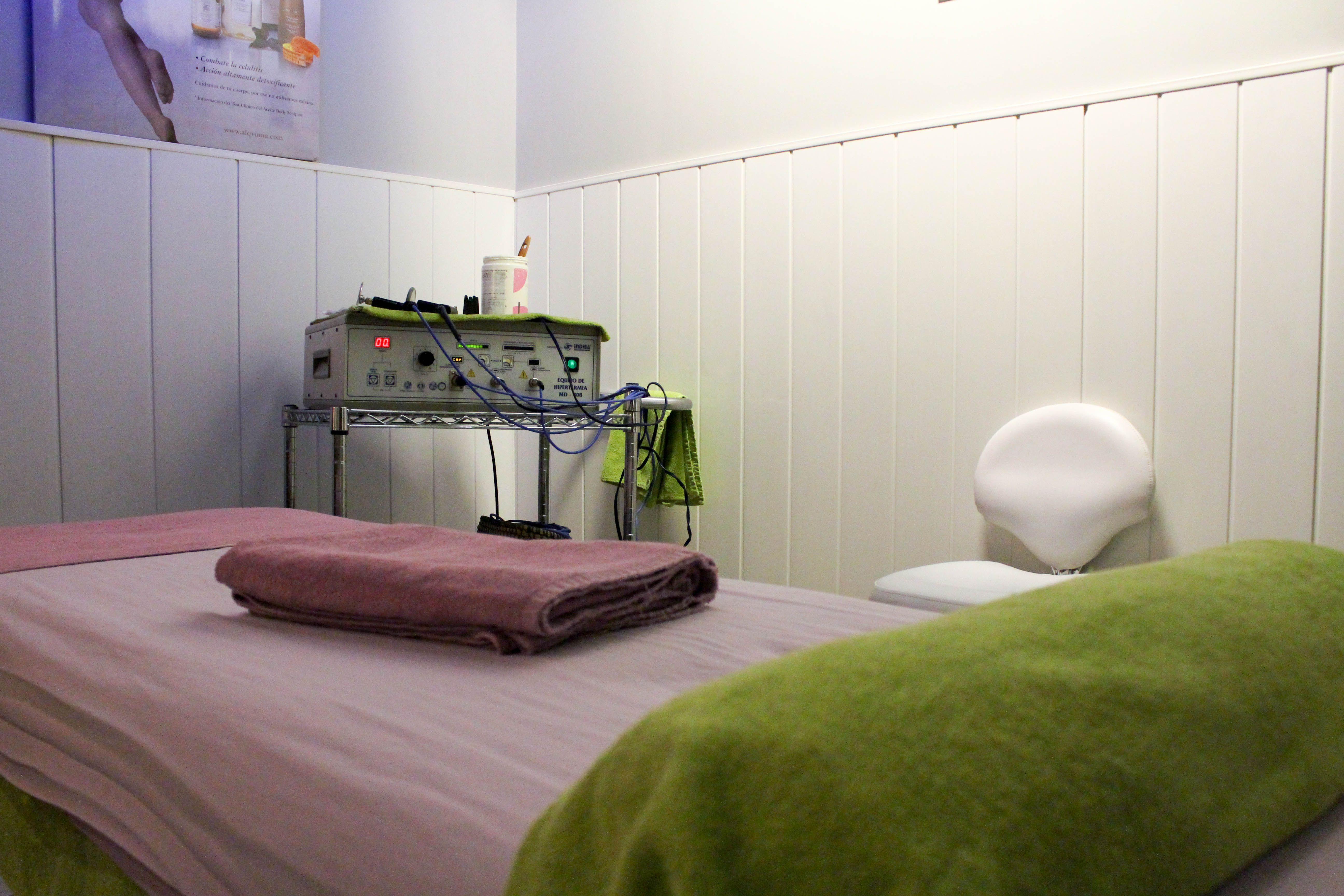 Foto 13 de Efectivos tratamientos de fisioterapia en Madrid | Clínica Fisiopinar
