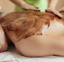 Ritual de Chocolaterapia: Masajes de Centro Jade Masajes