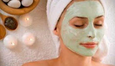 Higiene Facial Completa: Masajes de Centro Jade Masajes