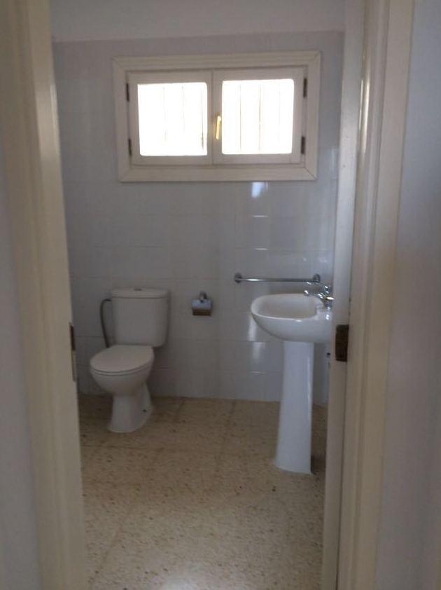 Reforma completa en Santa Cruz de Tenerife. Baño