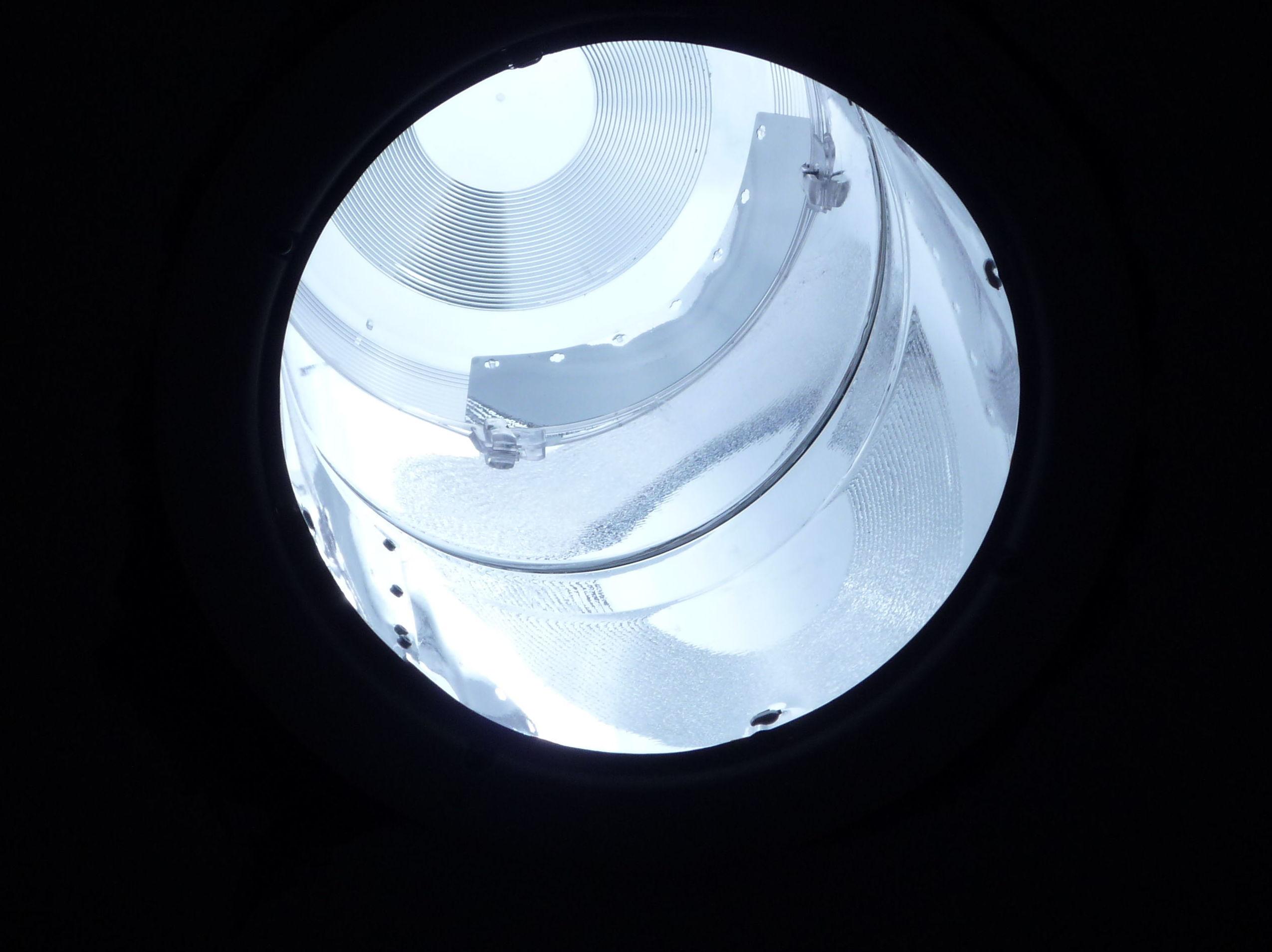 Realizamos la instalación de sistema de iluminación natural, aprovecha la luz natural. Santa Cruz de Tenerife
